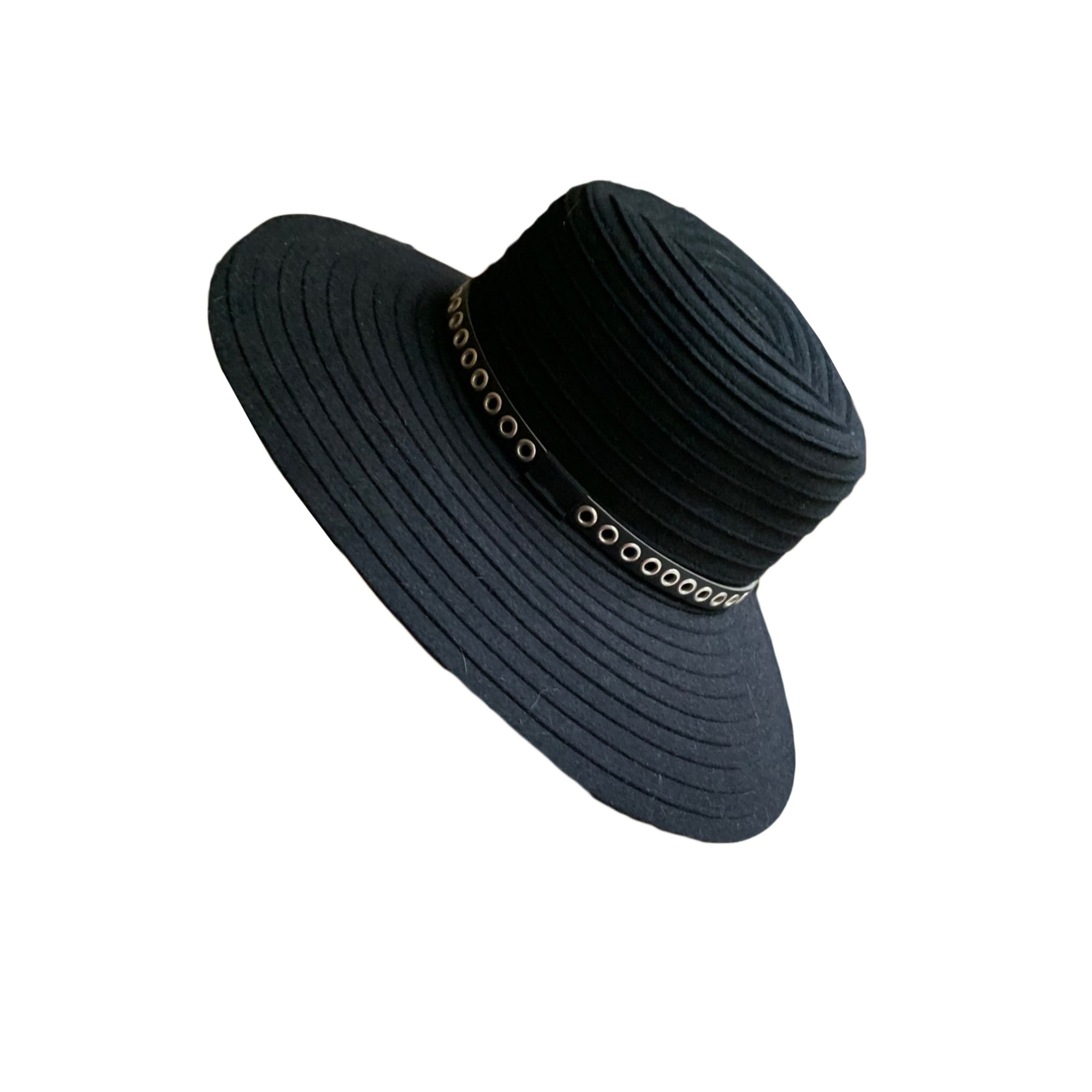 Chapeau THE KOOPLES Noir