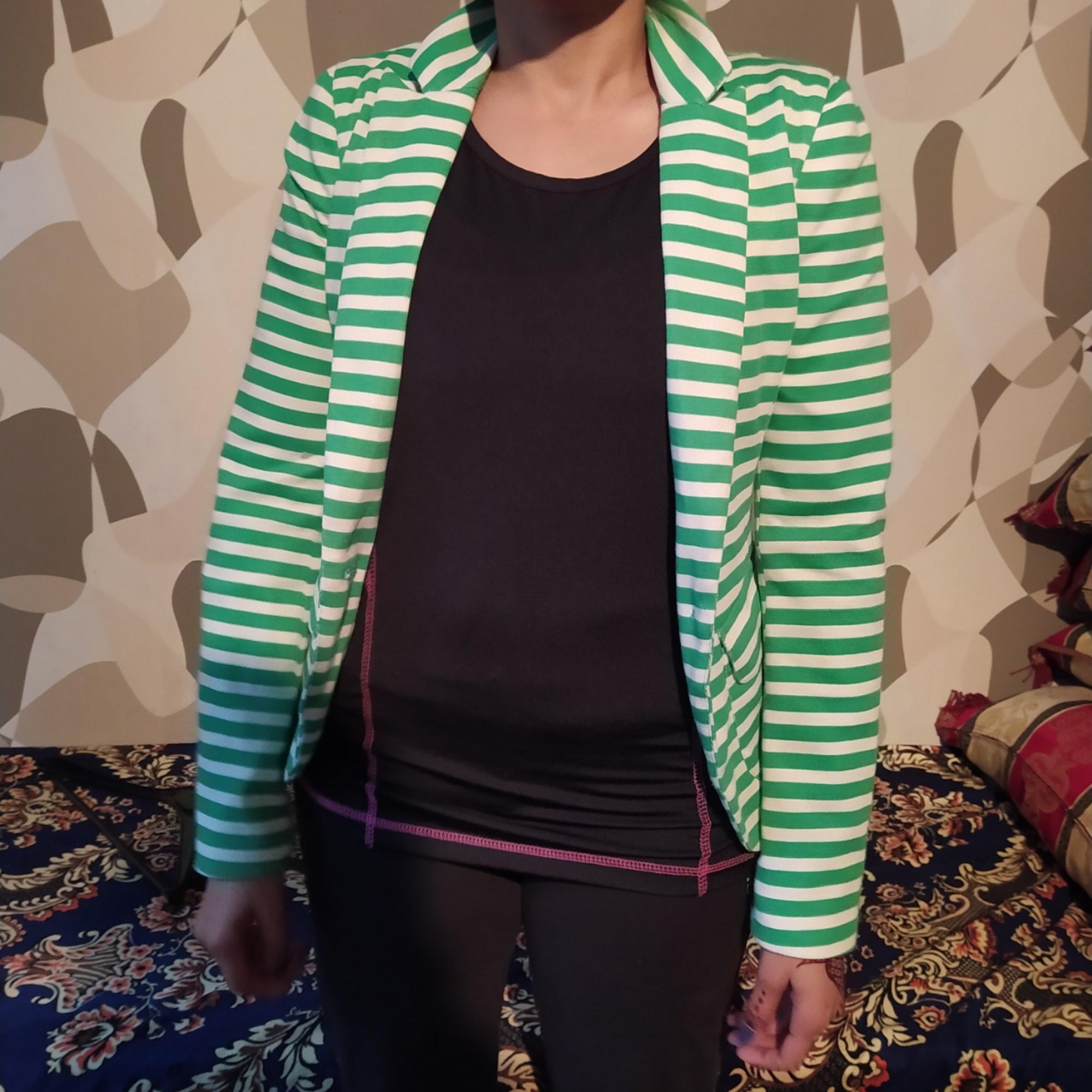 Blazer ONLY Green
