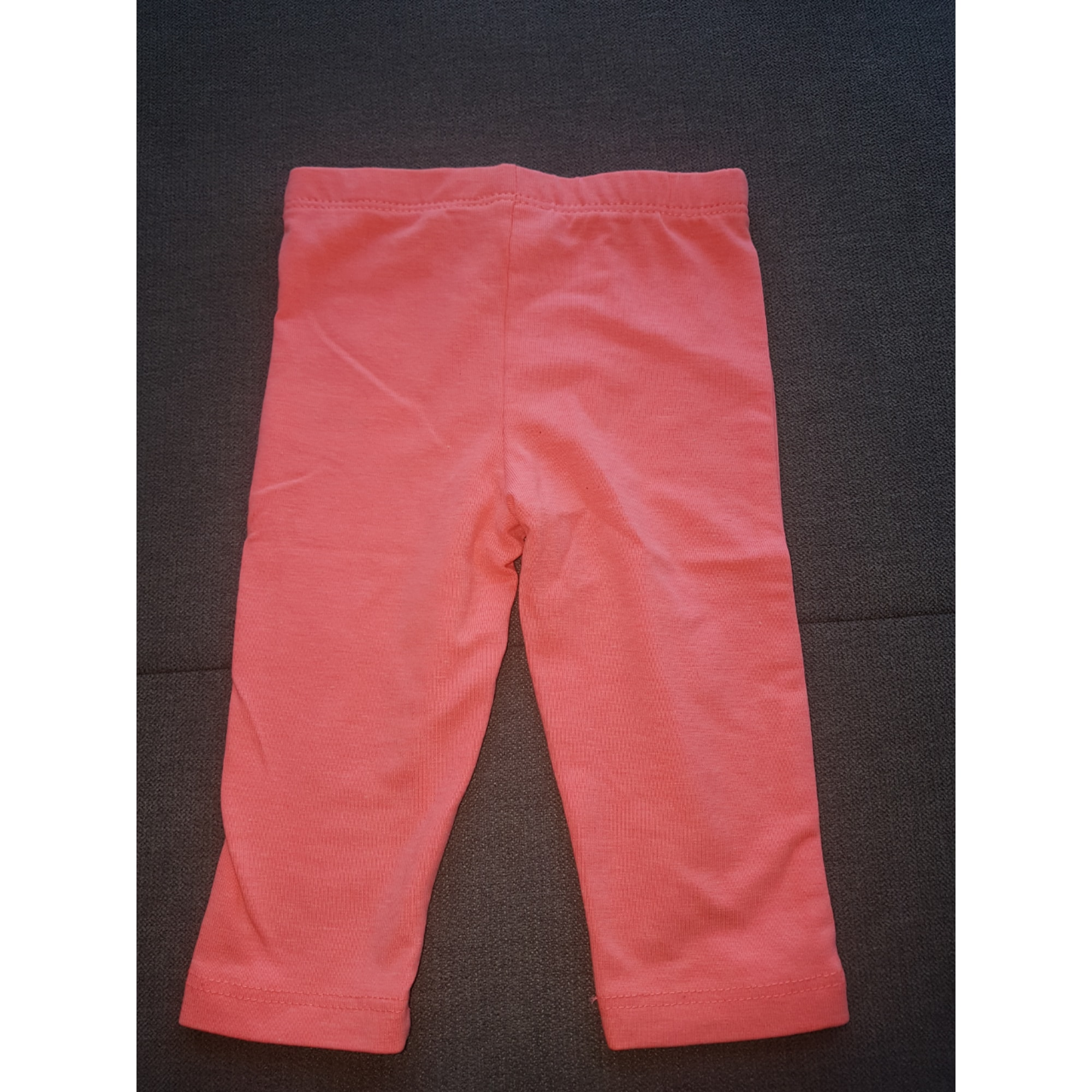 Pantalon TEX BABY Rose, fuschia, vieux rose