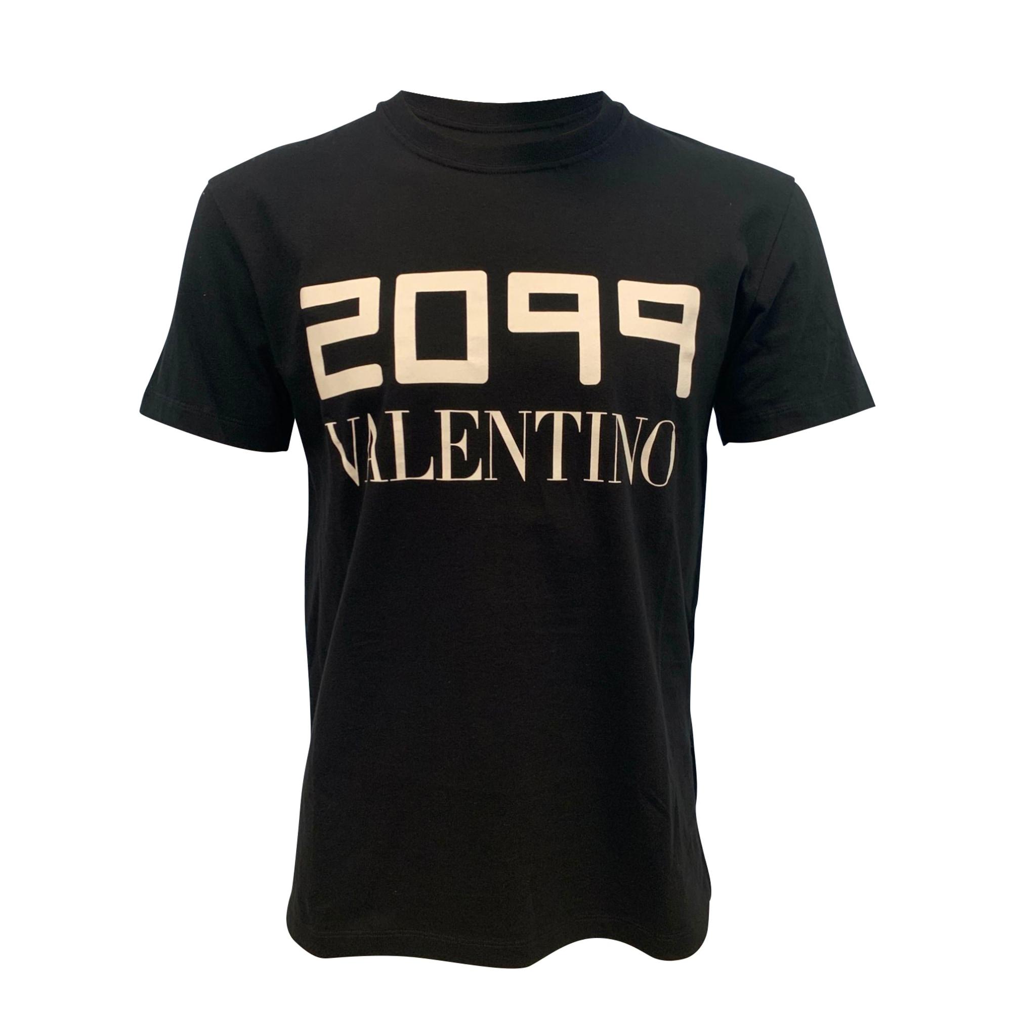 Tee-shirt VALENTINO Noir