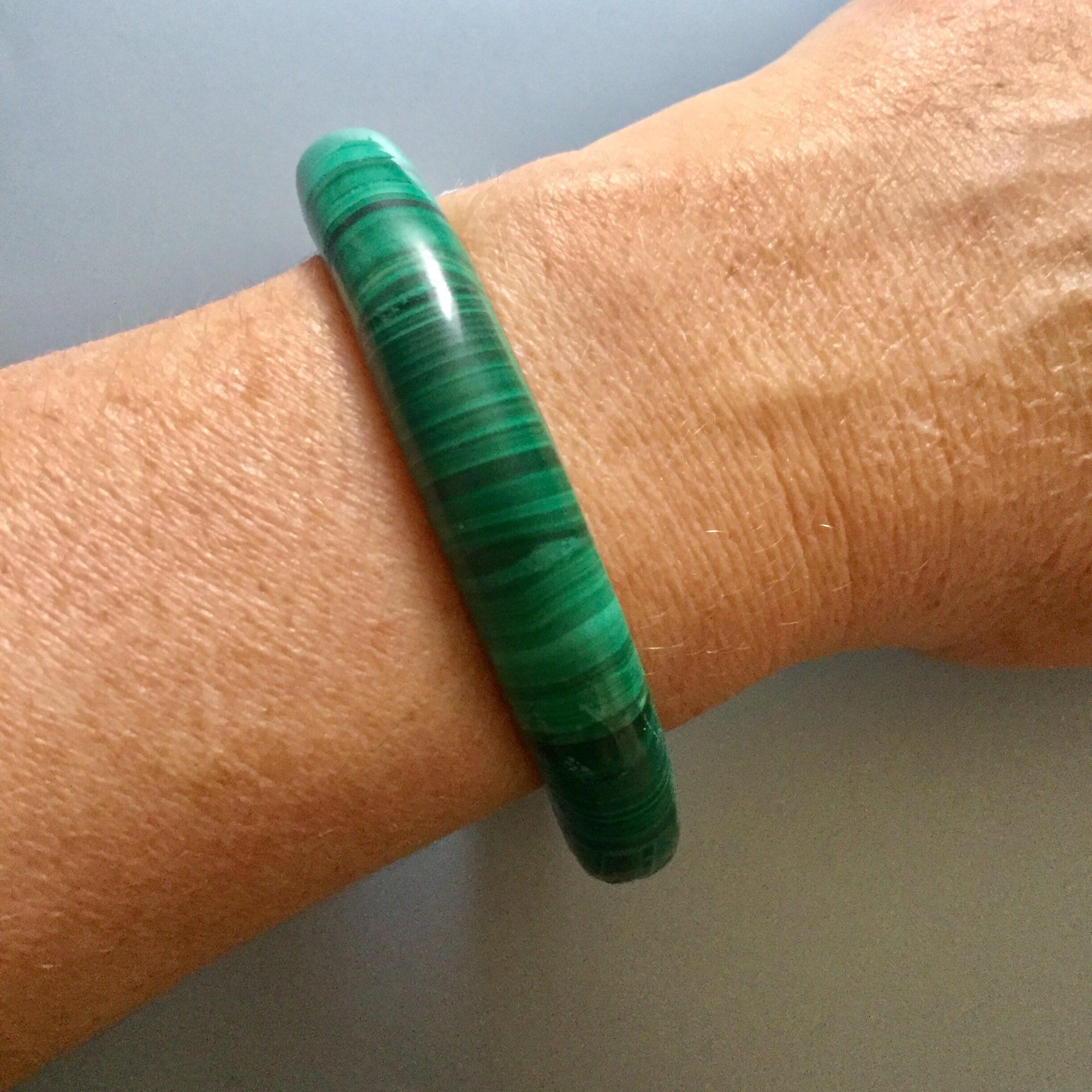 Bracelet NOUVEAUX BIJOUTIERS Vert