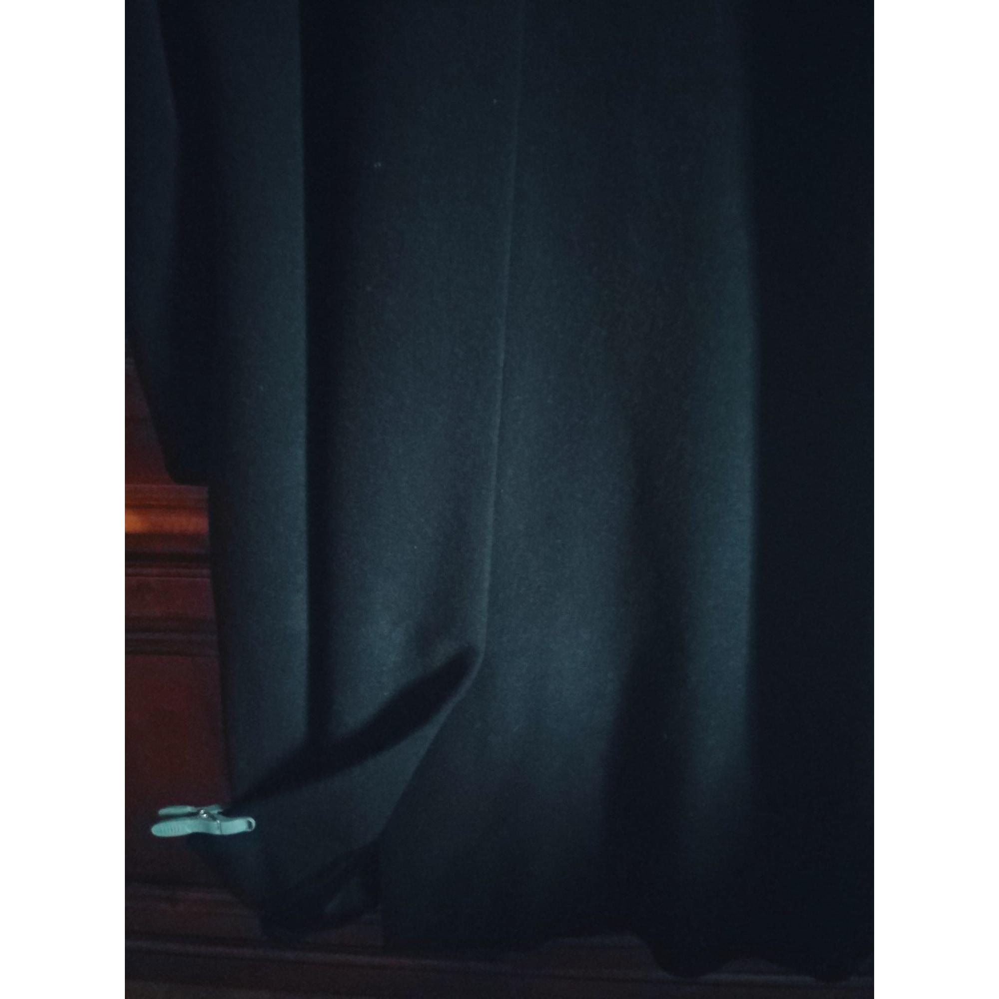 Manteau WEILL Noir