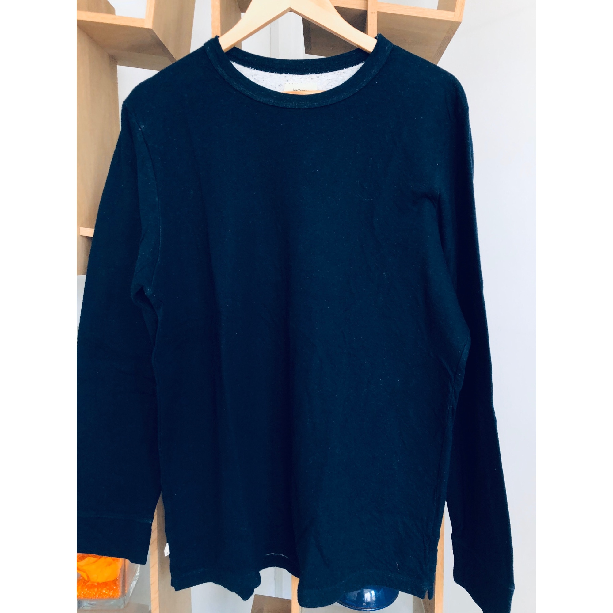 Tee-shirt BELLEROSE Bleu, bleu marine, bleu turquoise