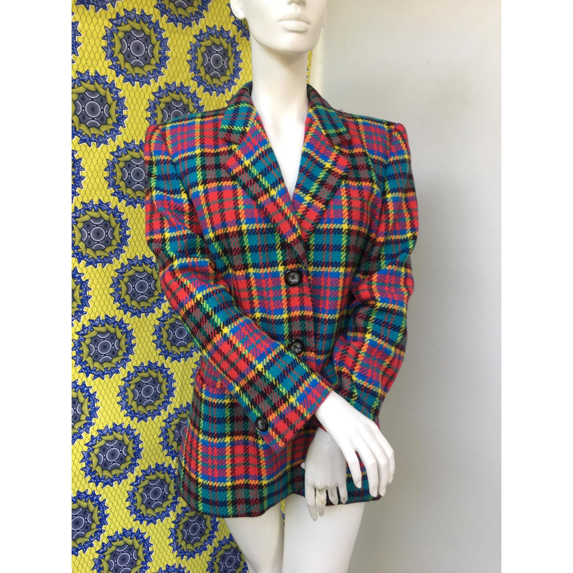 Blazer, veste tailleur LAURÈL Multicouleur