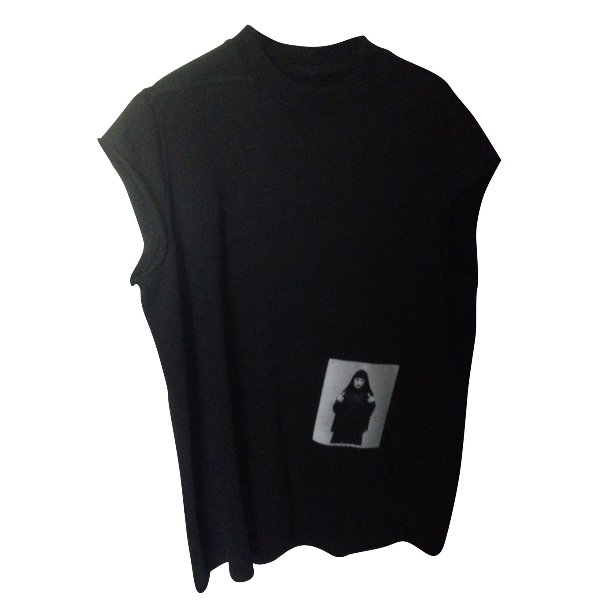 Tee-shirt RICK OWENS Beige, camel