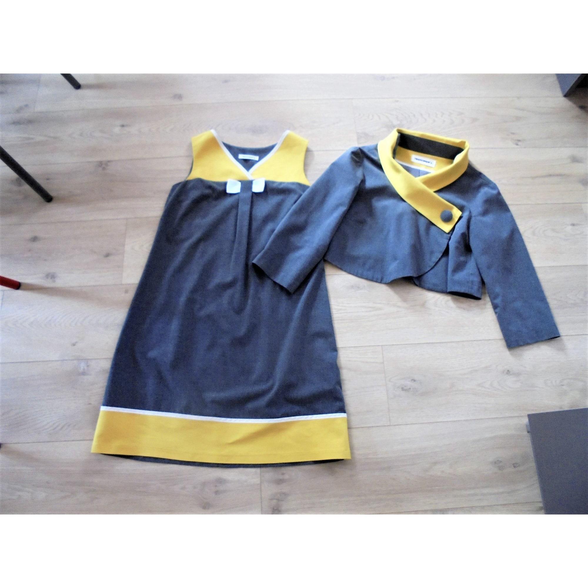 Tailleur robe HIPPOCAMPE Multicouleur