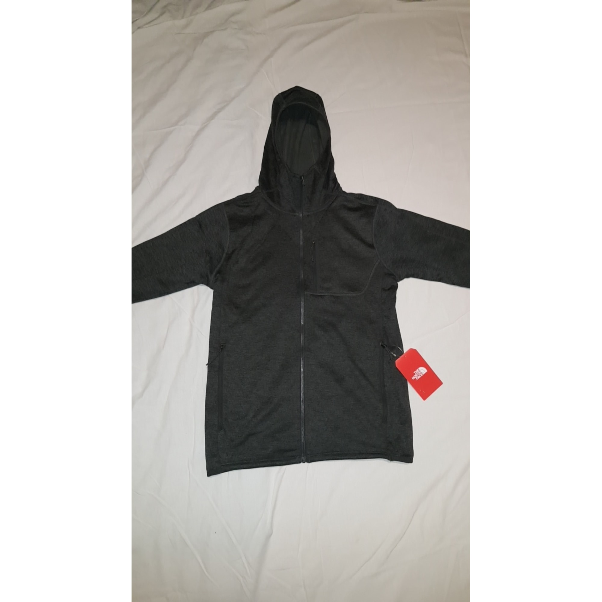 Veste THE NORTH FACE Gris, anthracite