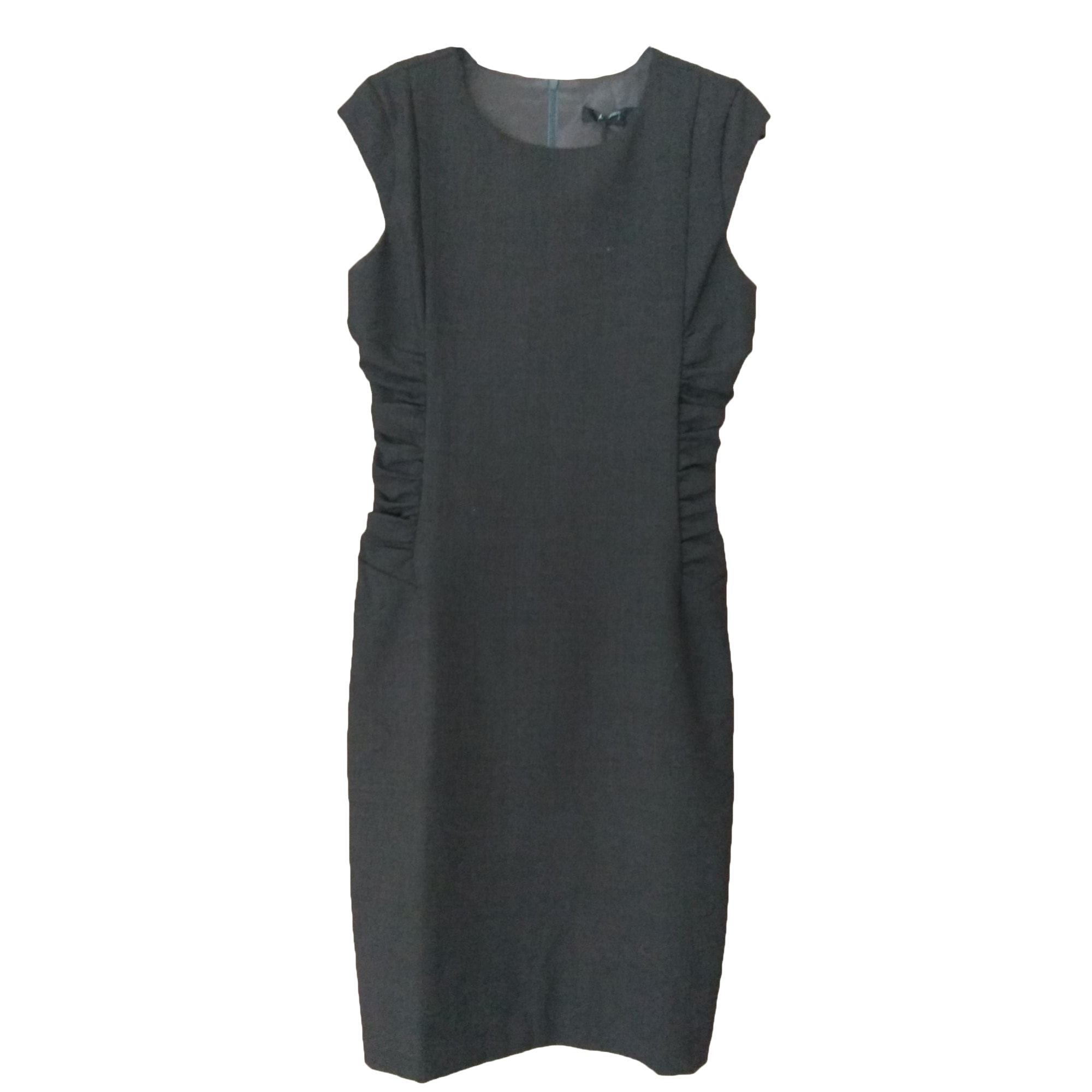 Robe mi-longue GUESS Gris, anthracite