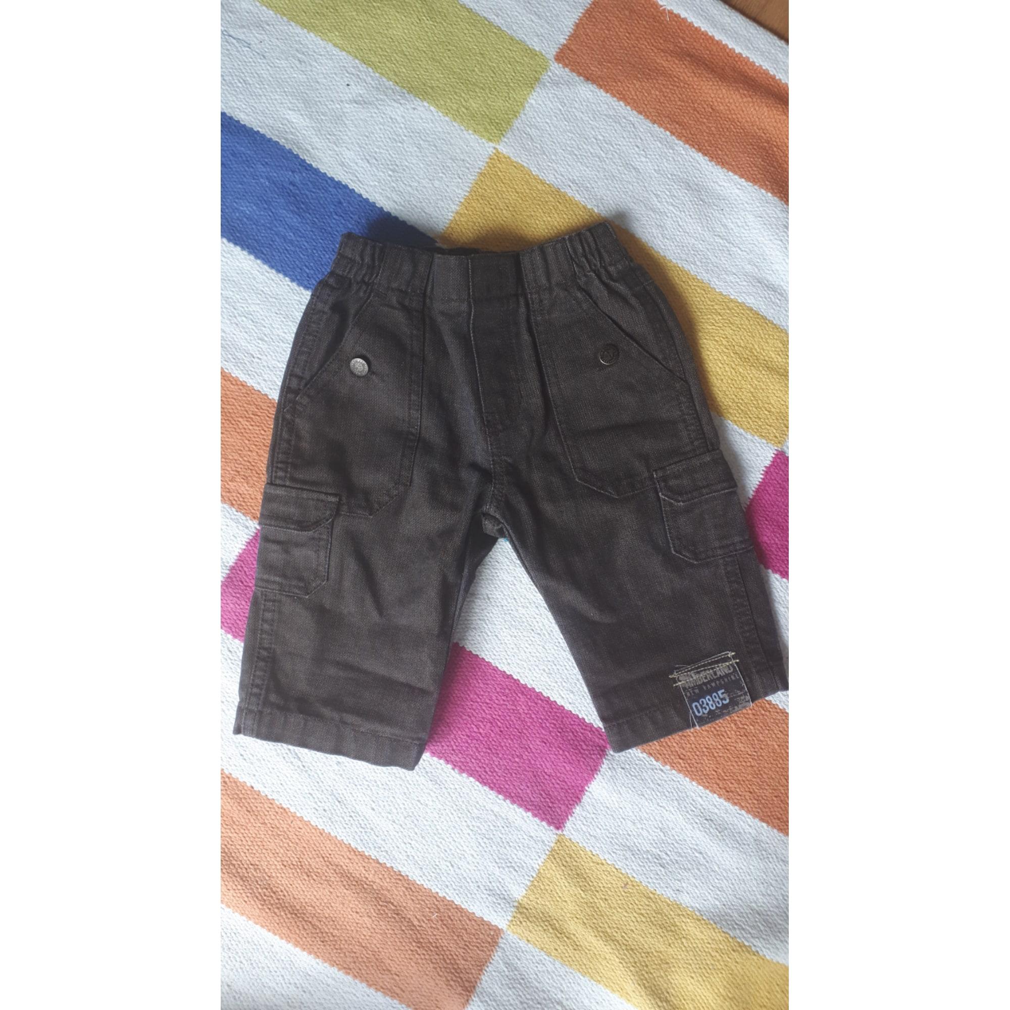 Pantalon TIMBERLAND Marron