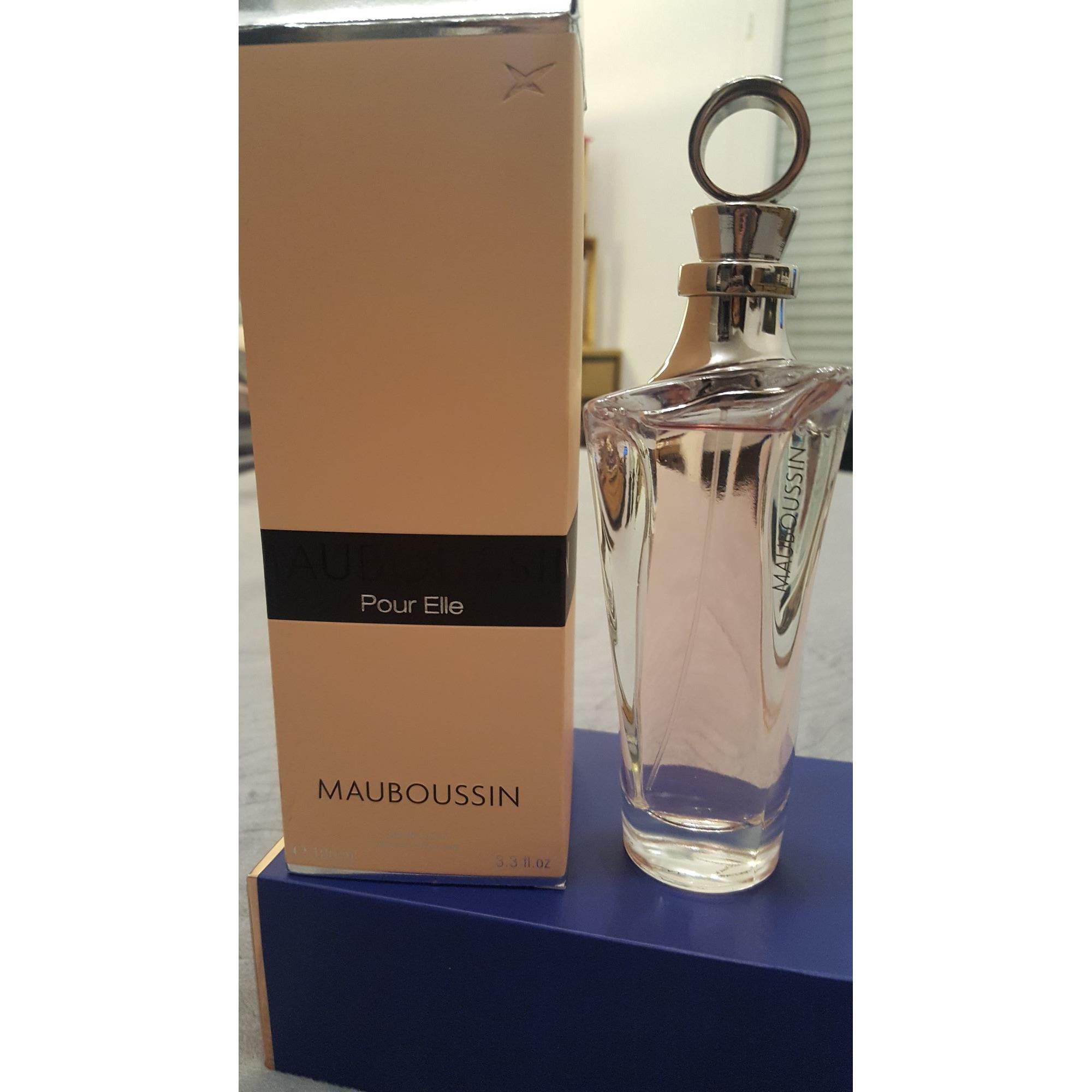 Soin parfumé MAUBOUSSIN