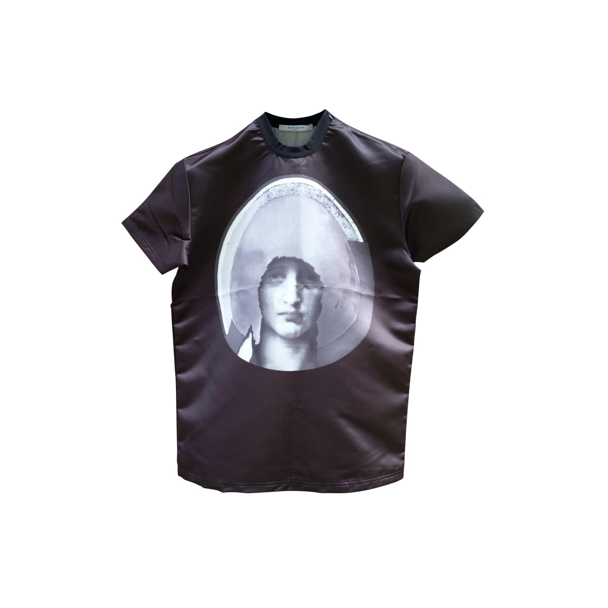 Tee-shirt GIVENCHY Noir