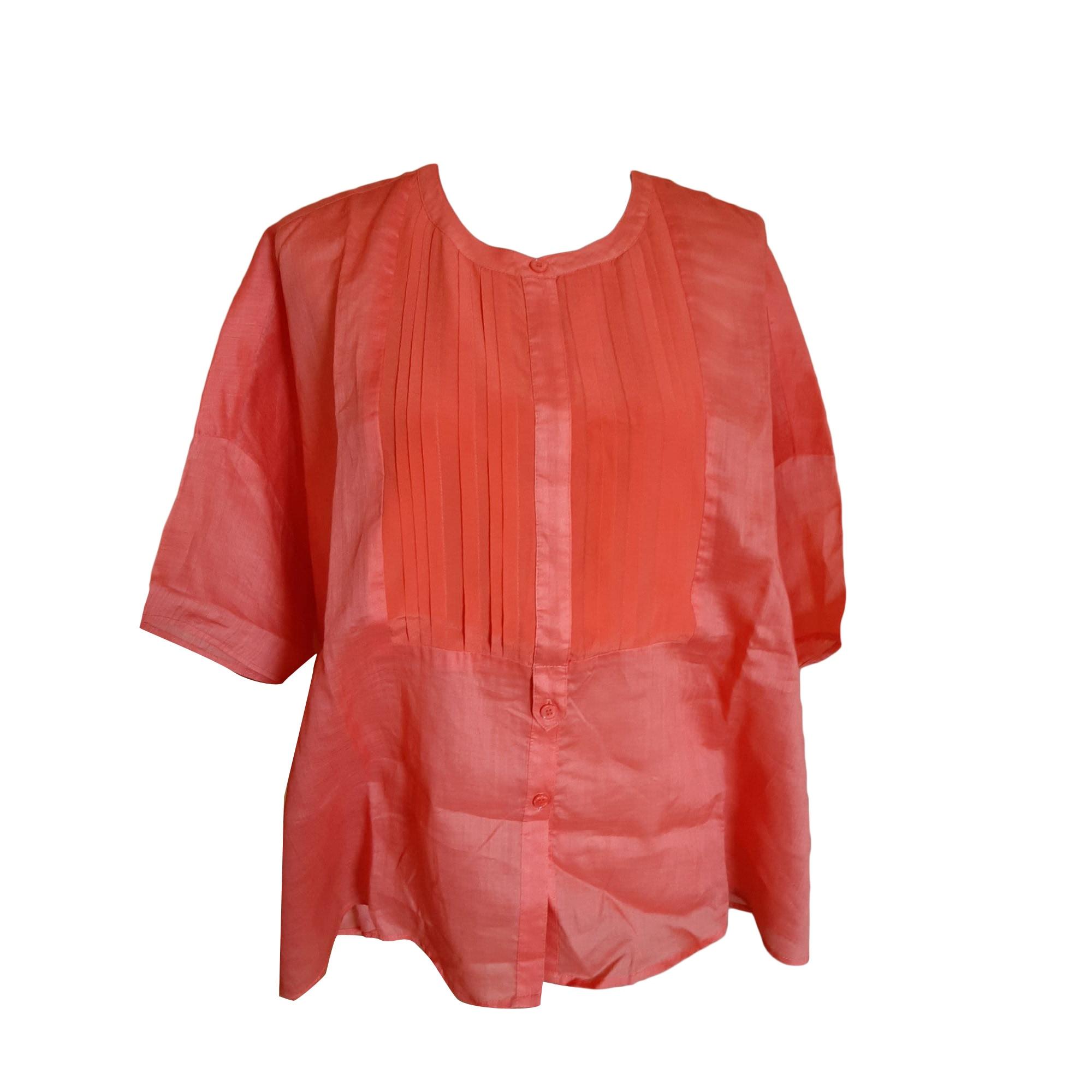 Blouse GERARD DAREL Orange