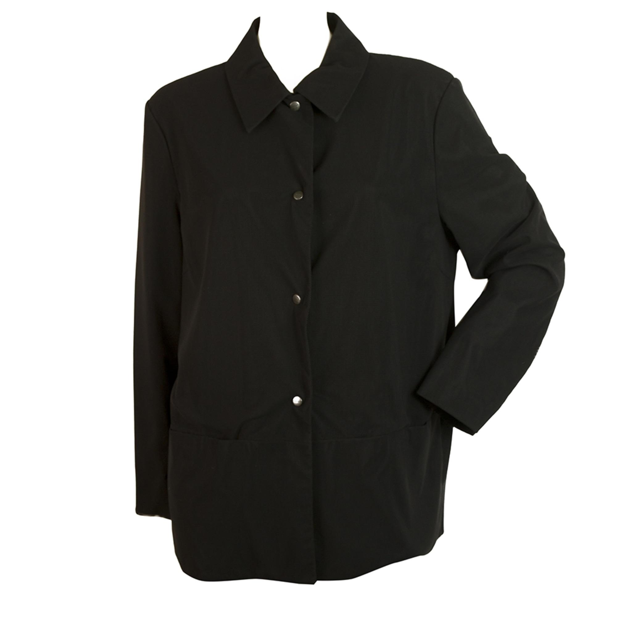 Blazer, veste tailleur LAURÈL Noir
