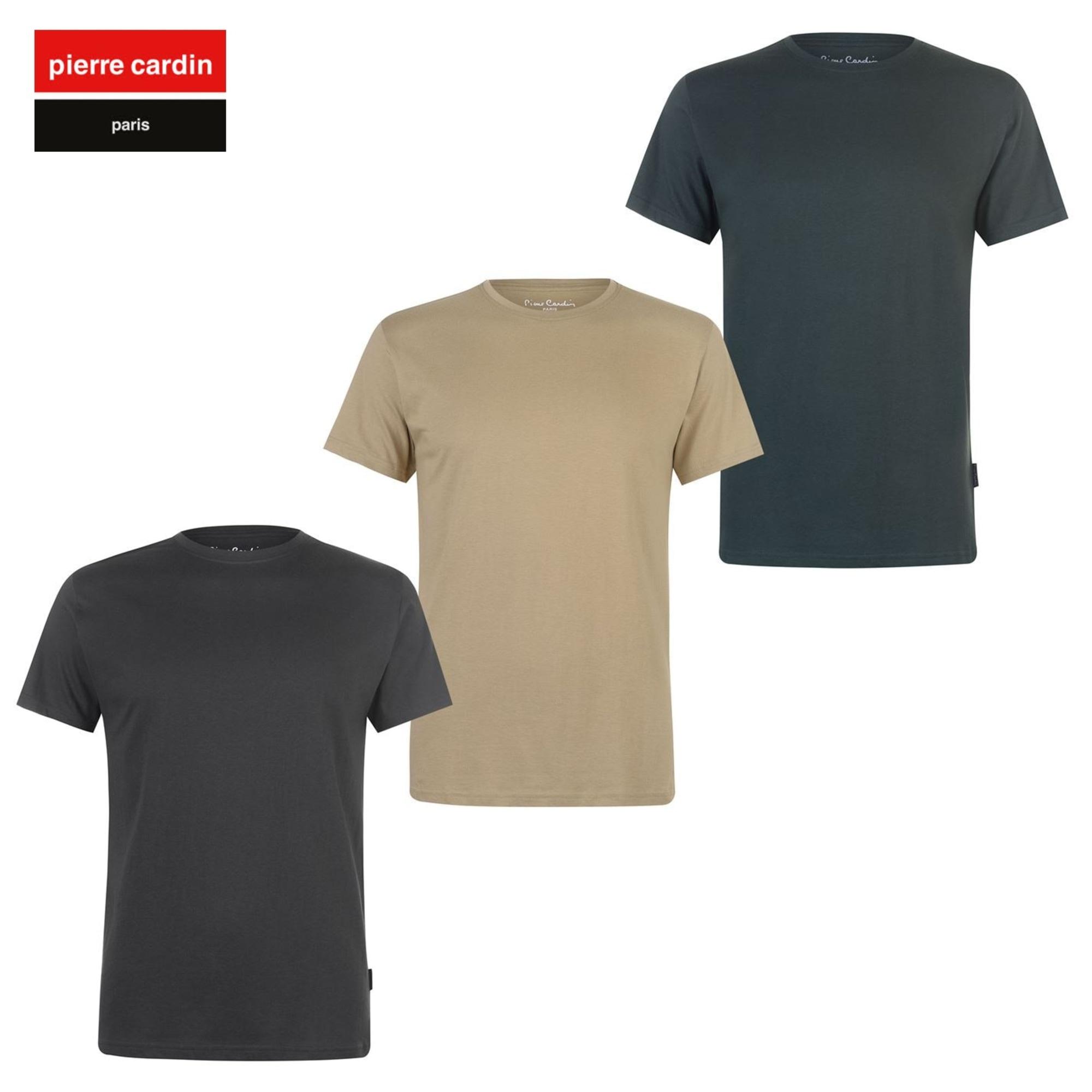 Tee-shirt PIERRE CARDIN Multicouleur