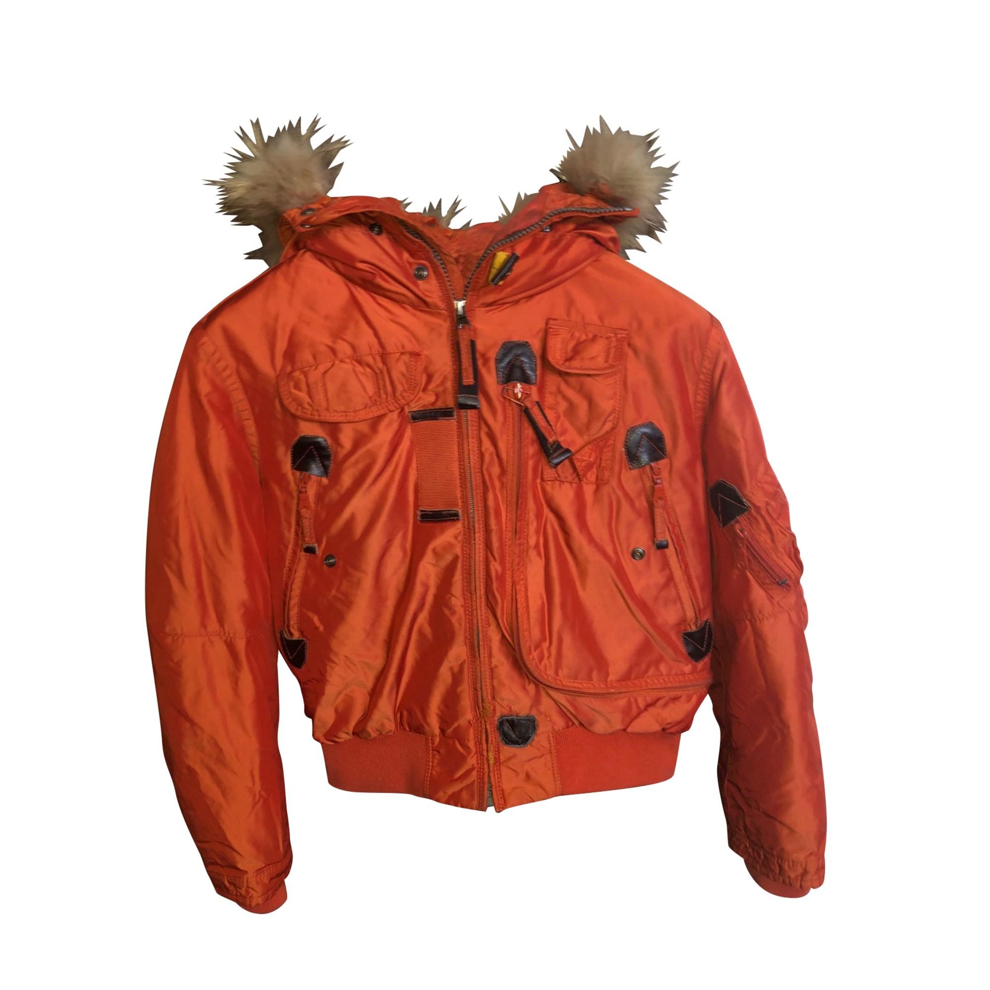 Blouson PARAJUMPERS Orange