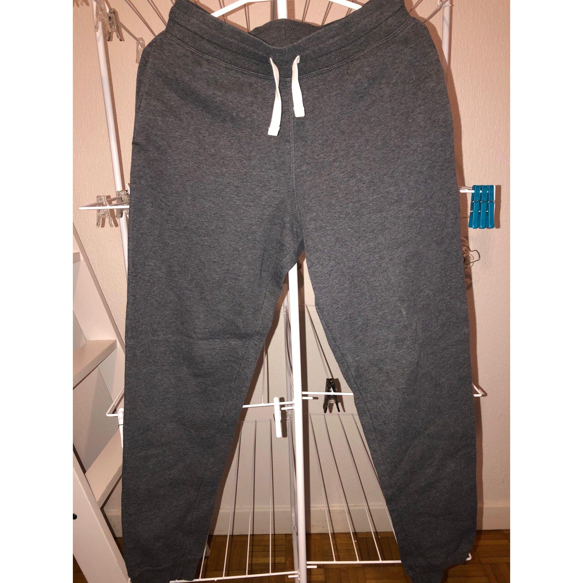 Pantalon de survêtement H&M Gris, anthracite