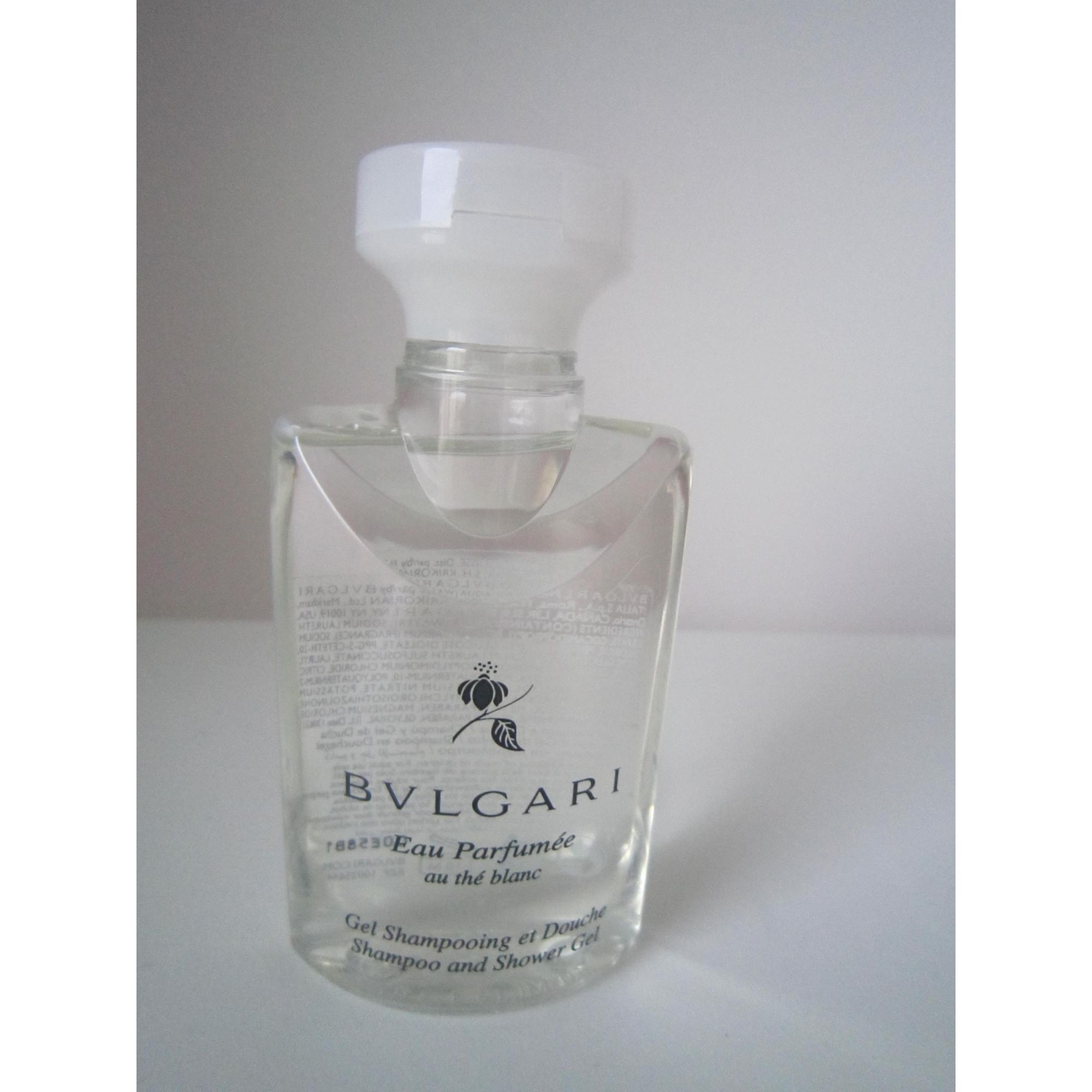 Soin hydratant corps BULGARI