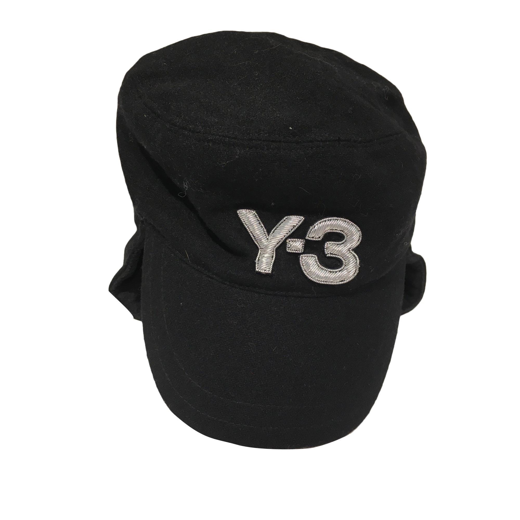 Casquette Y-3 Noir
