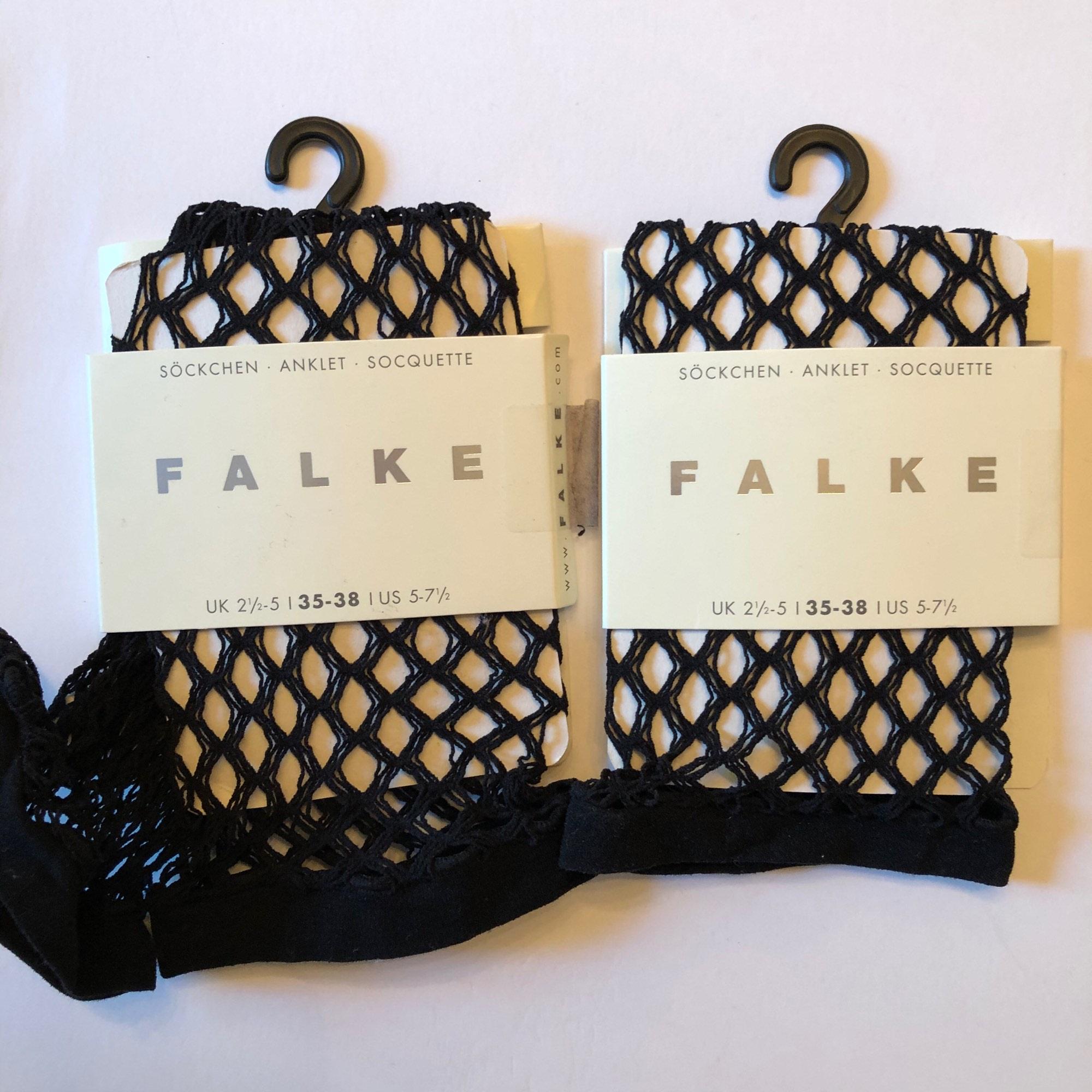 Soquettes FALKE Noir