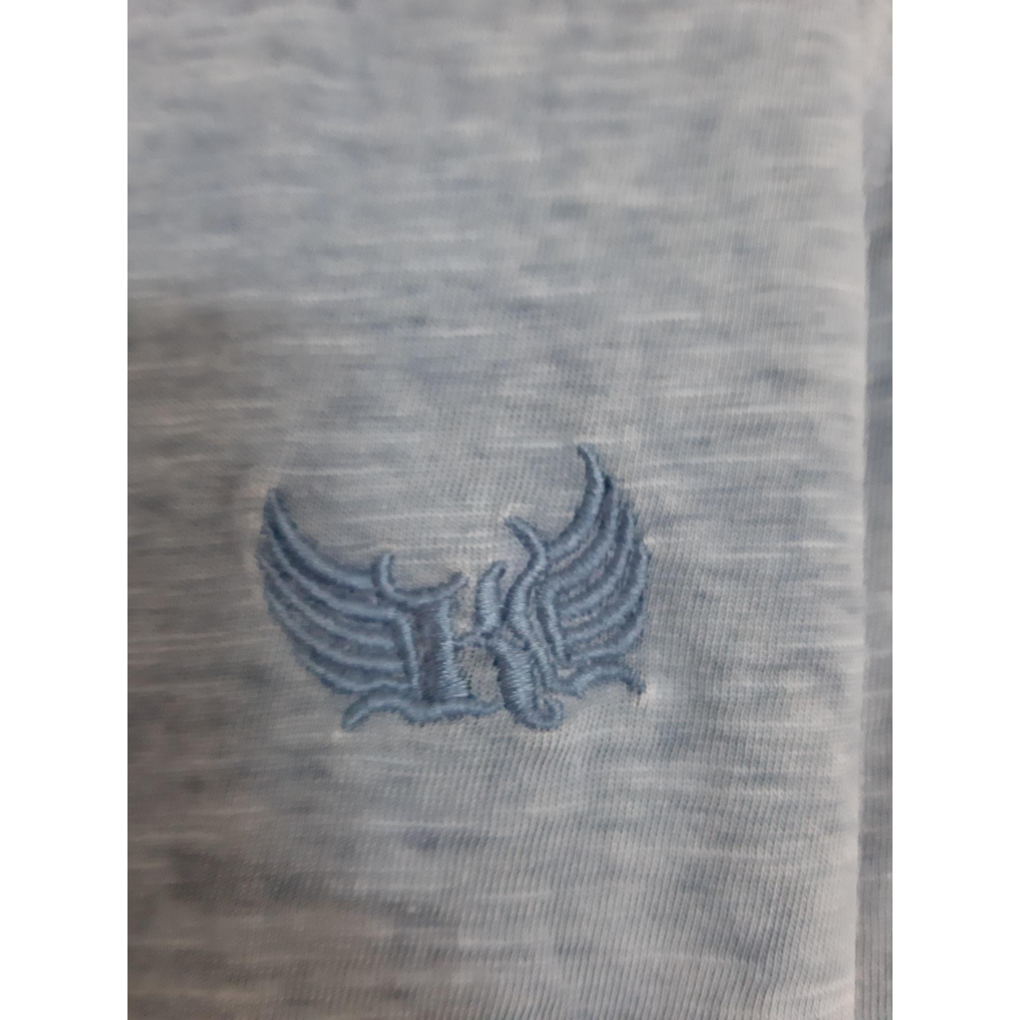 Tee-shirt KAPORAL Bleu, bleu marine, bleu turquoise
