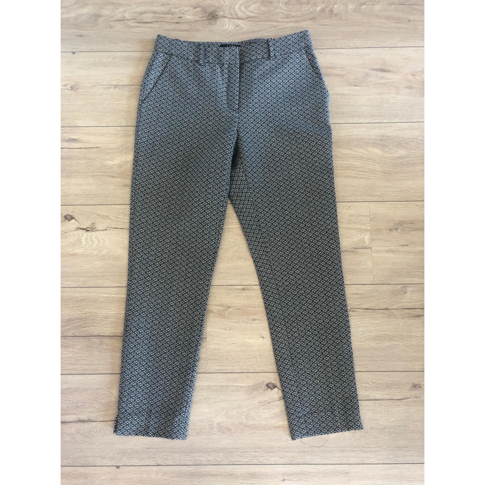 Pantalon slim, cigarette 1.2.3 Multicouleur