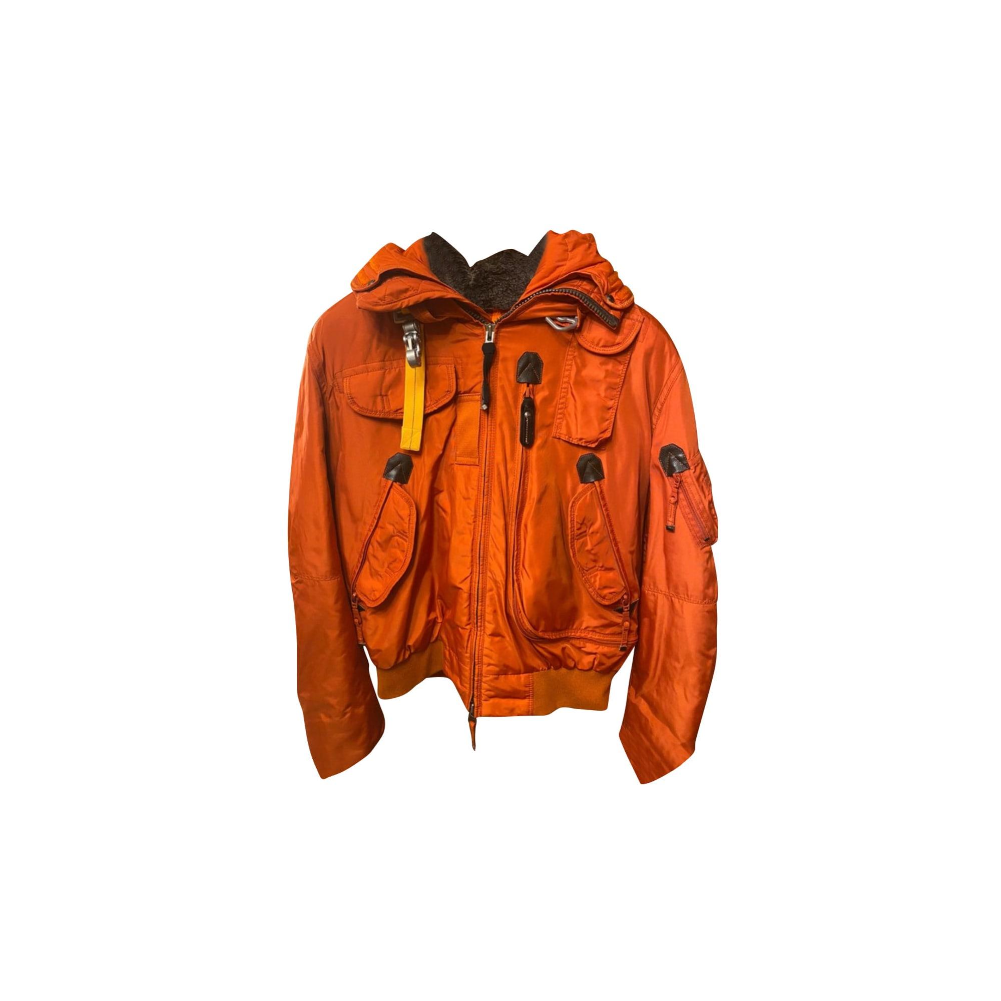 Doudoune PARAJUMPERS Orange