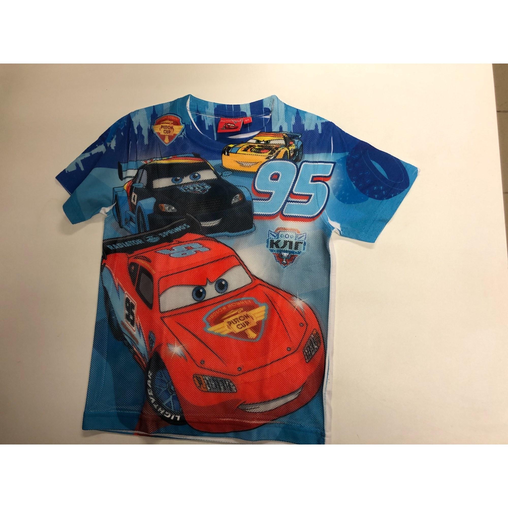 Tee-shirt DISNEY Multicouleur
