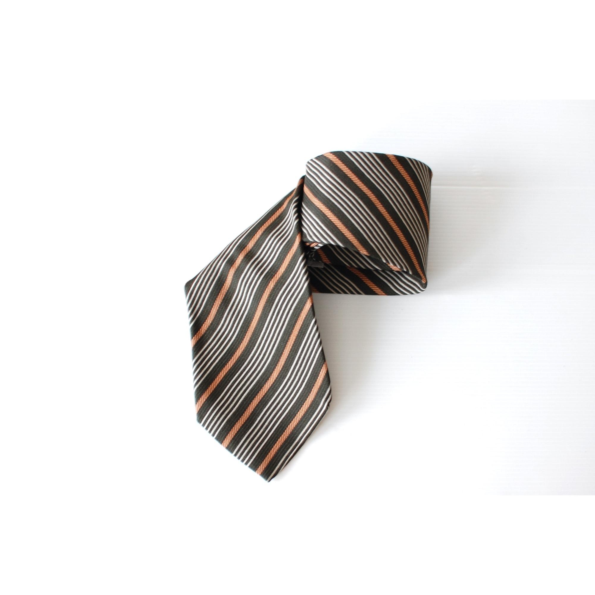 Cravate EMPORIO ARMANI Multicouleur