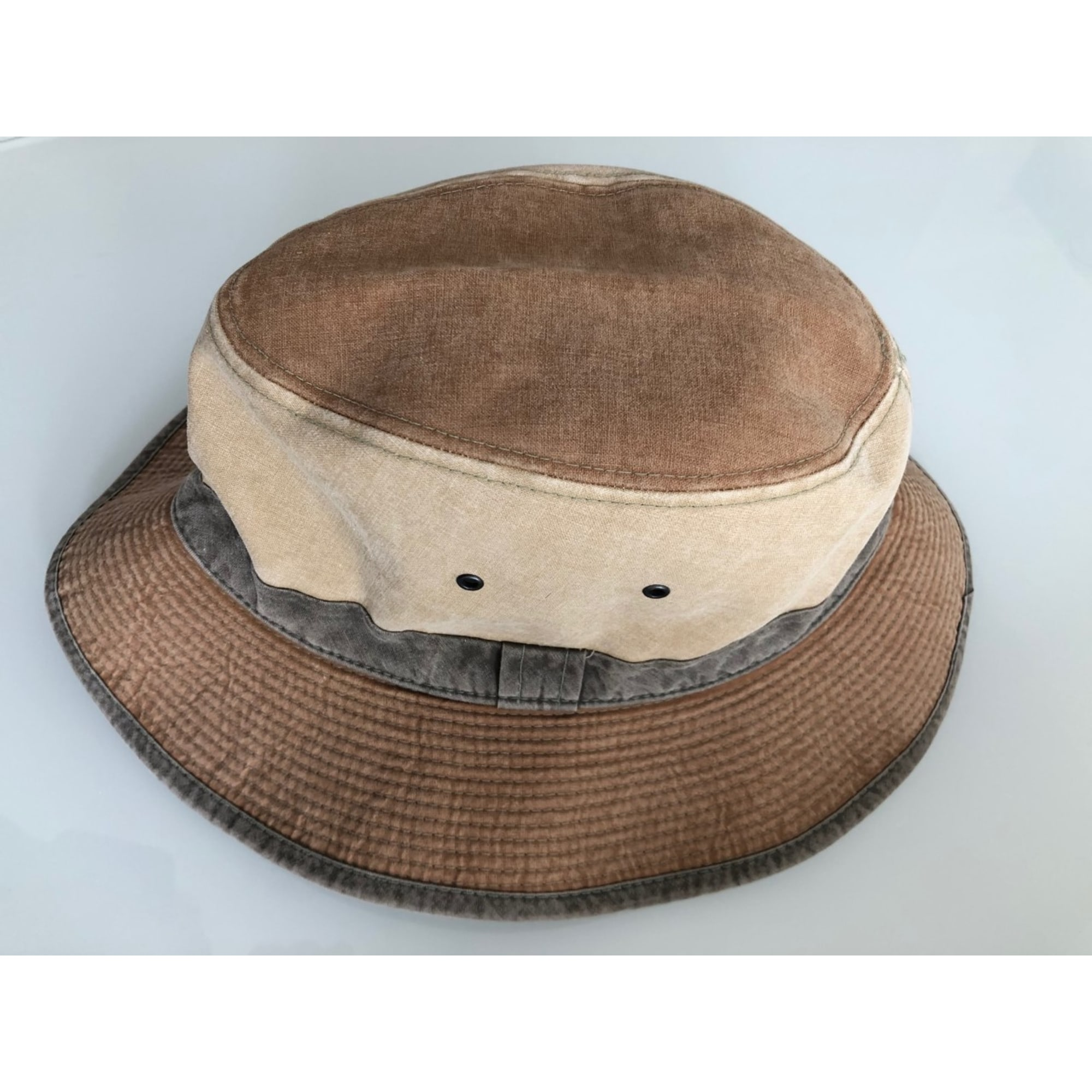 Chapeau CAMBES Beige, camel