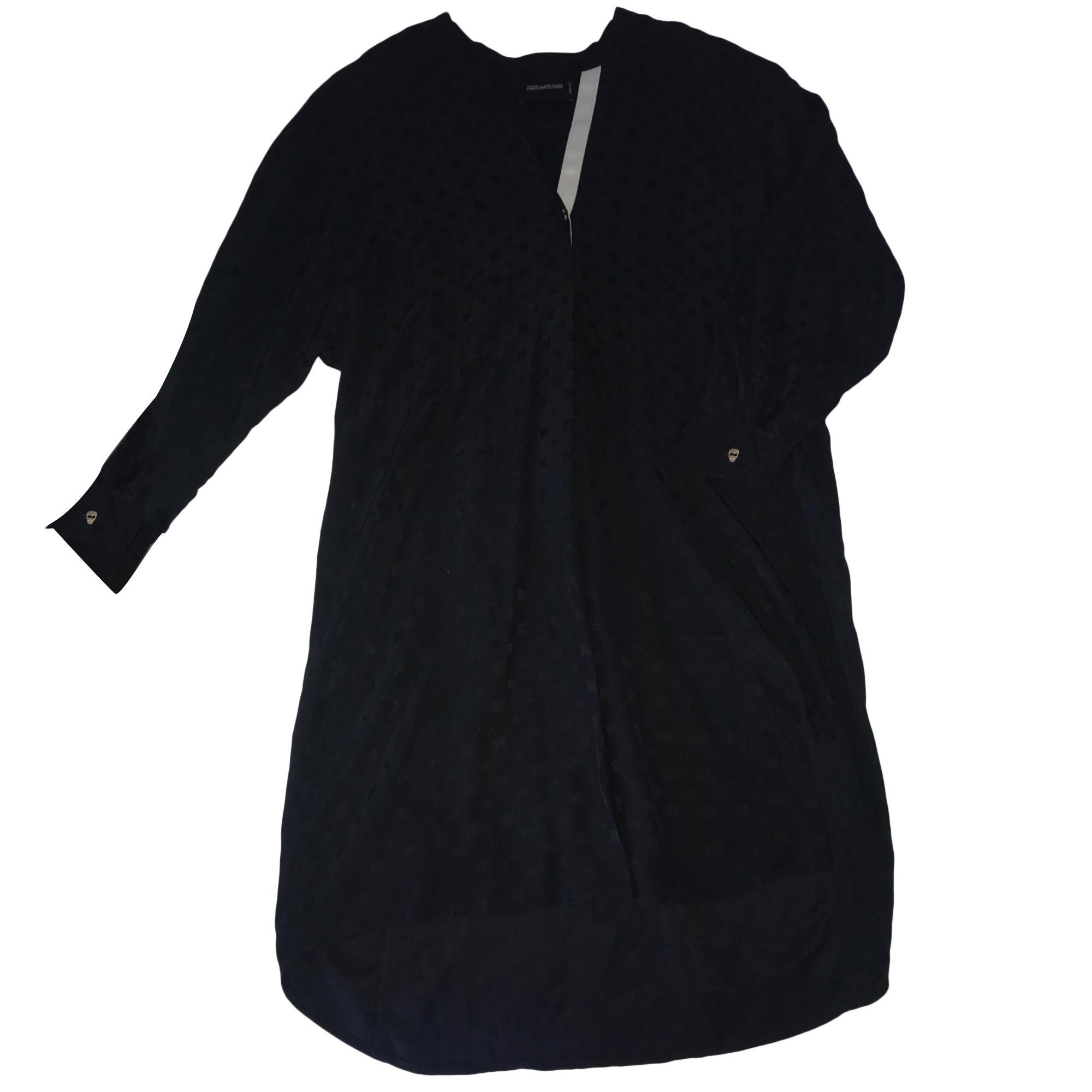 Midi Dress ZADIG & VOLTAIRE Black