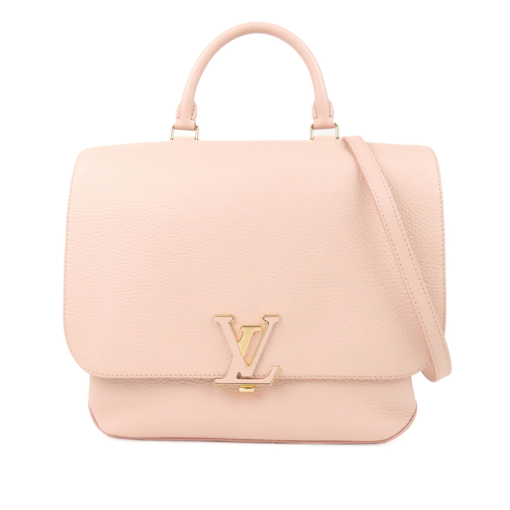 Sacoche LOUIS VUITTON Pink