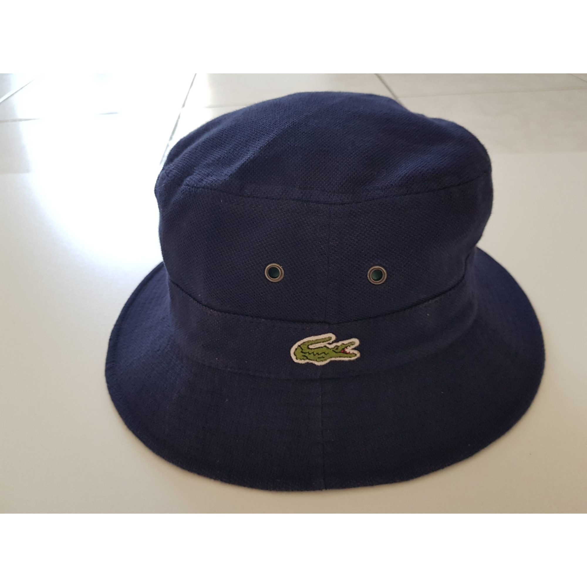 Bob LACOSTE Bleu, bleu marine, bleu turquoise