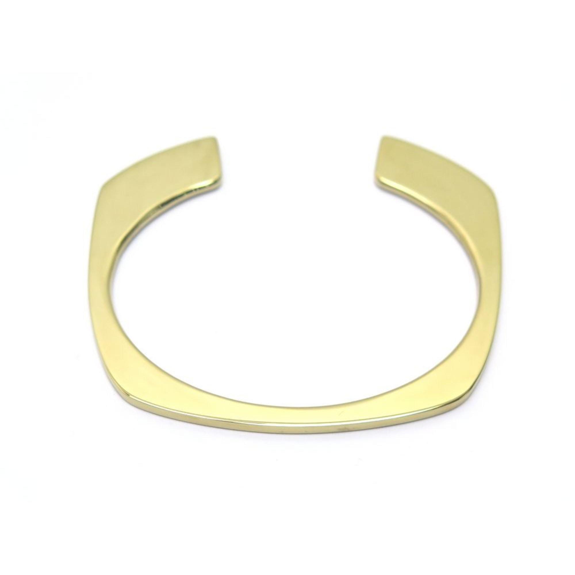 Bracelet ARTHUS BERTRAND Doré, bronze, cuivre
