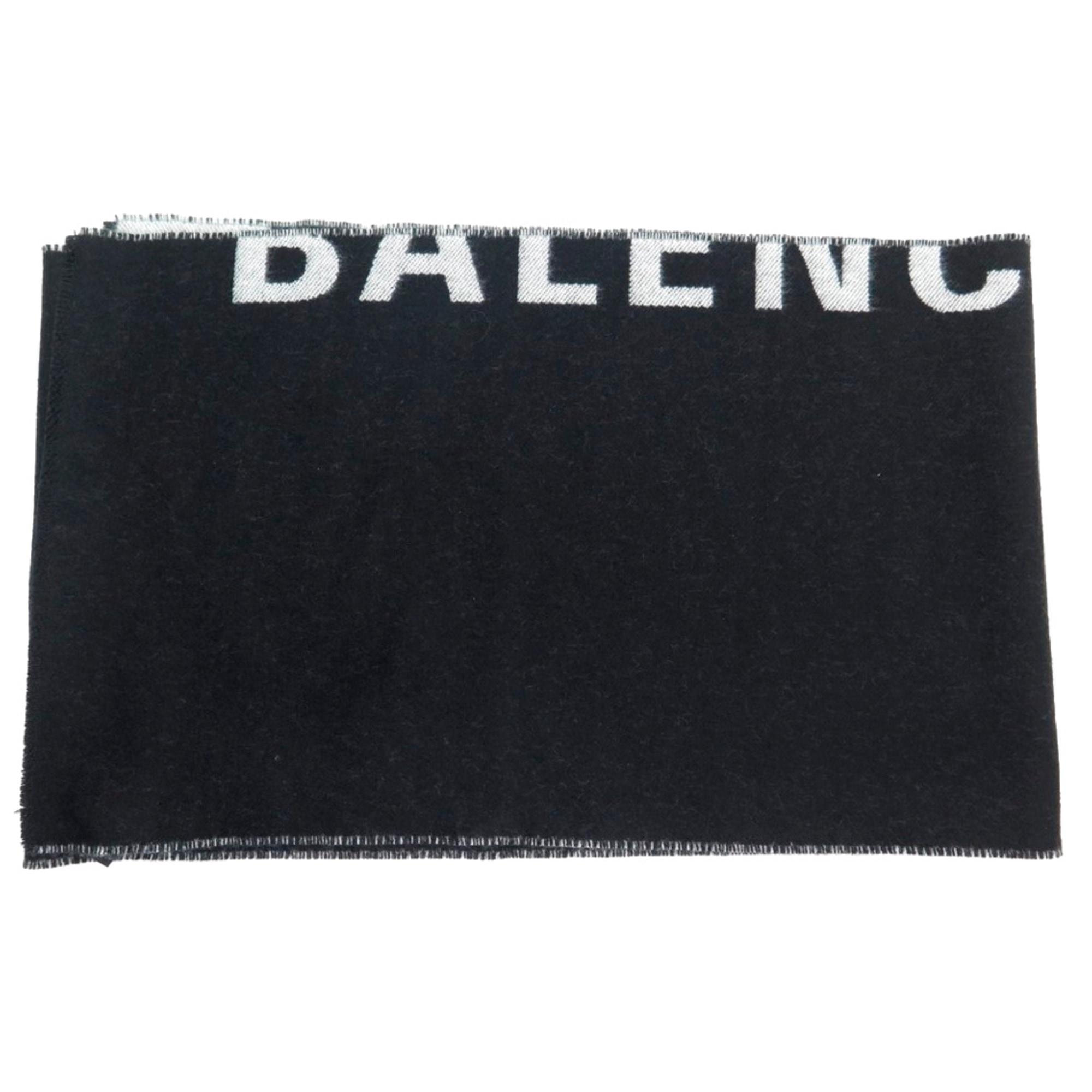Echarpe BALENCIAGA Noir