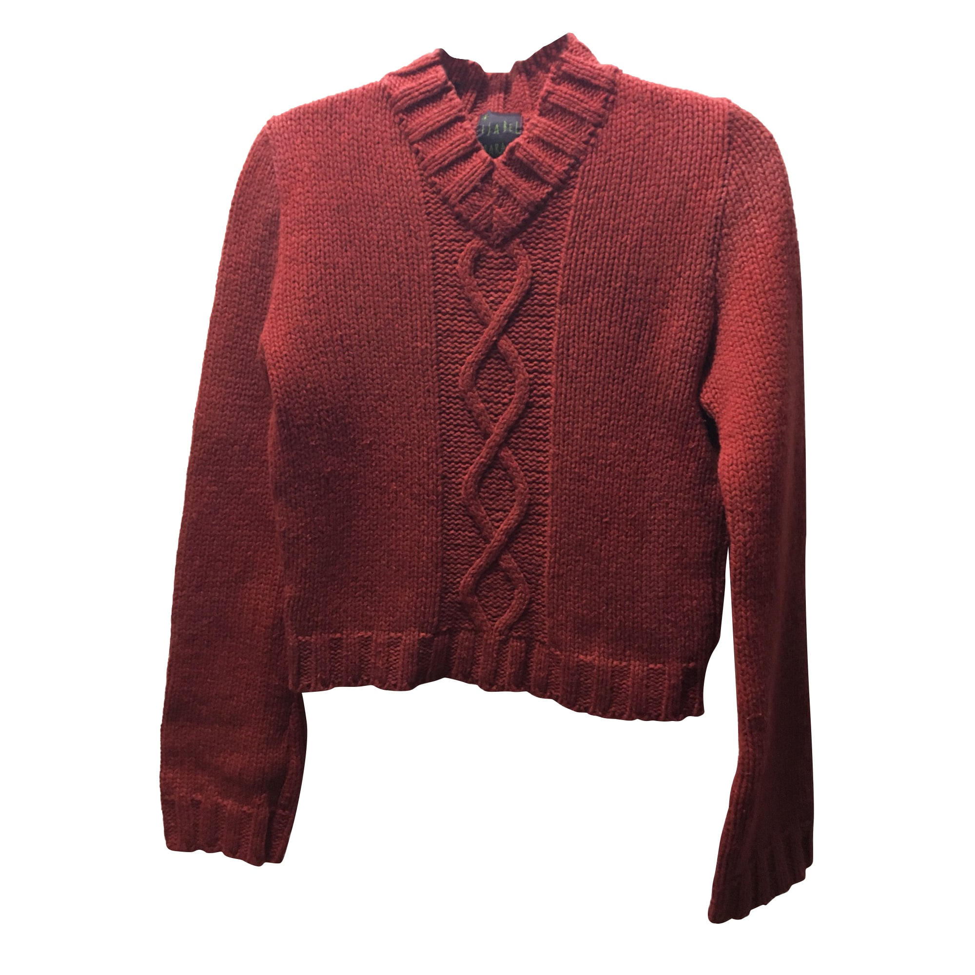 Sweater ISABEL MARANT Brique