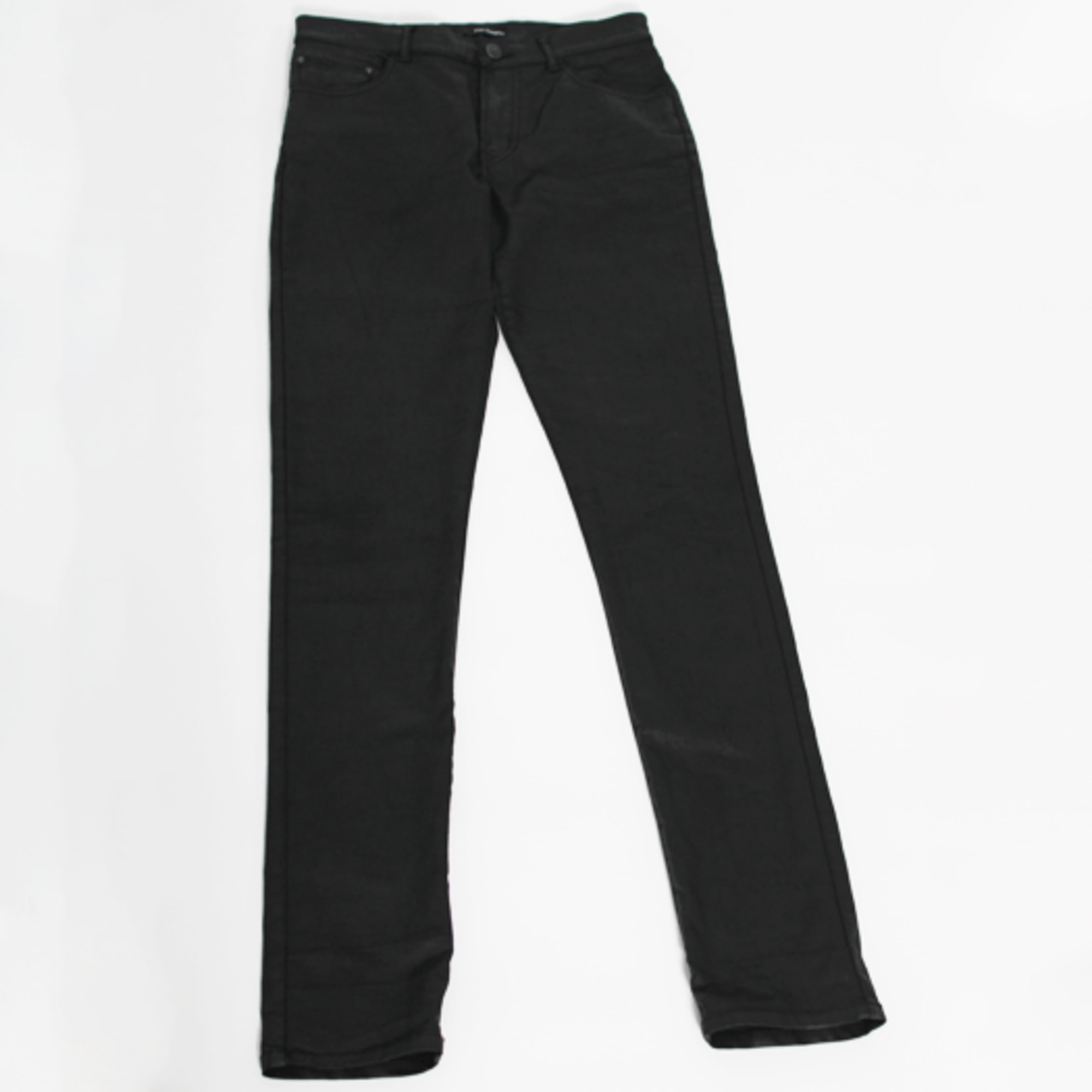 Jeans slim THE KOOPLES Noir