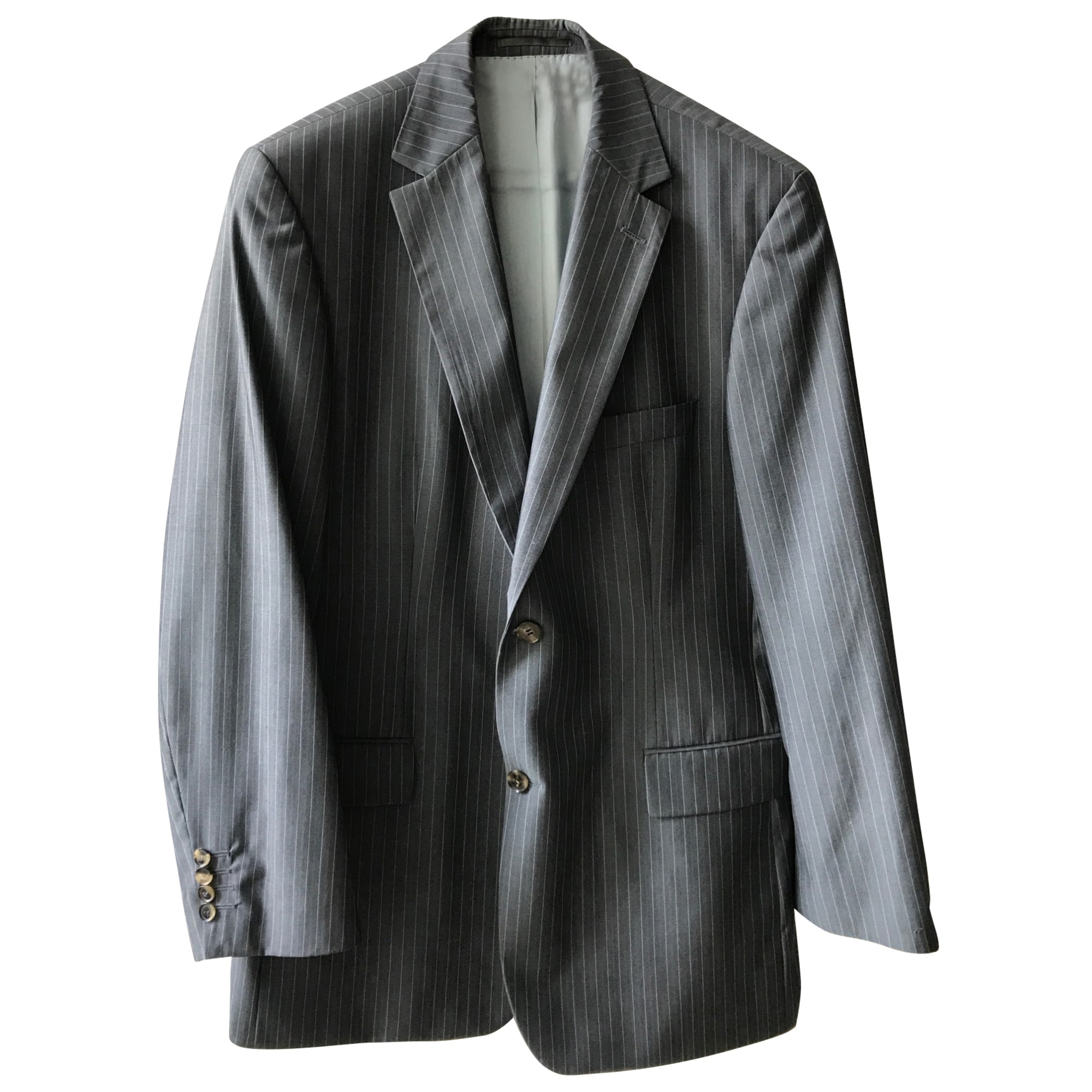 Costume complet HUGO BOSS Gris, anthracite