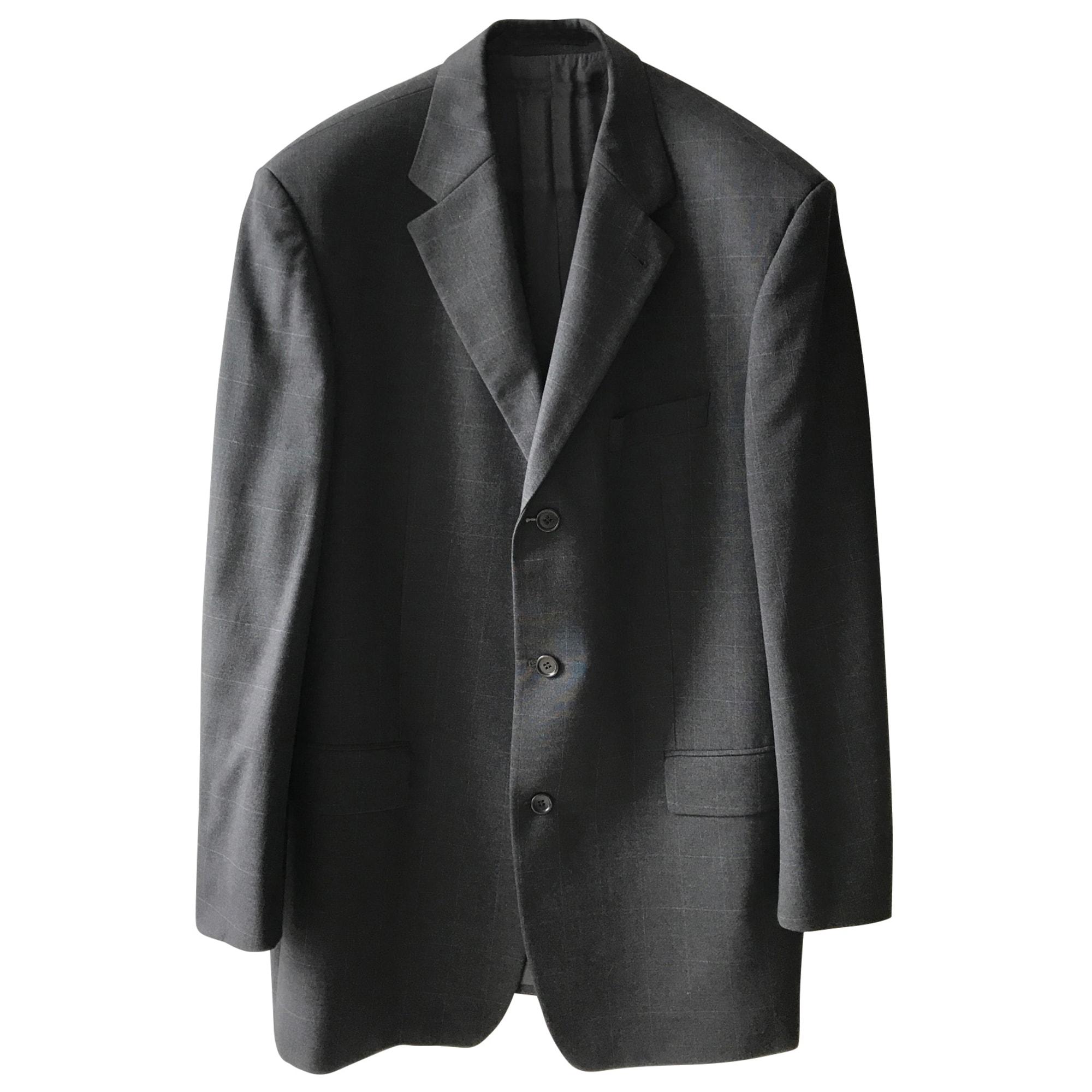 Costume complet HUGO BOSS Noir