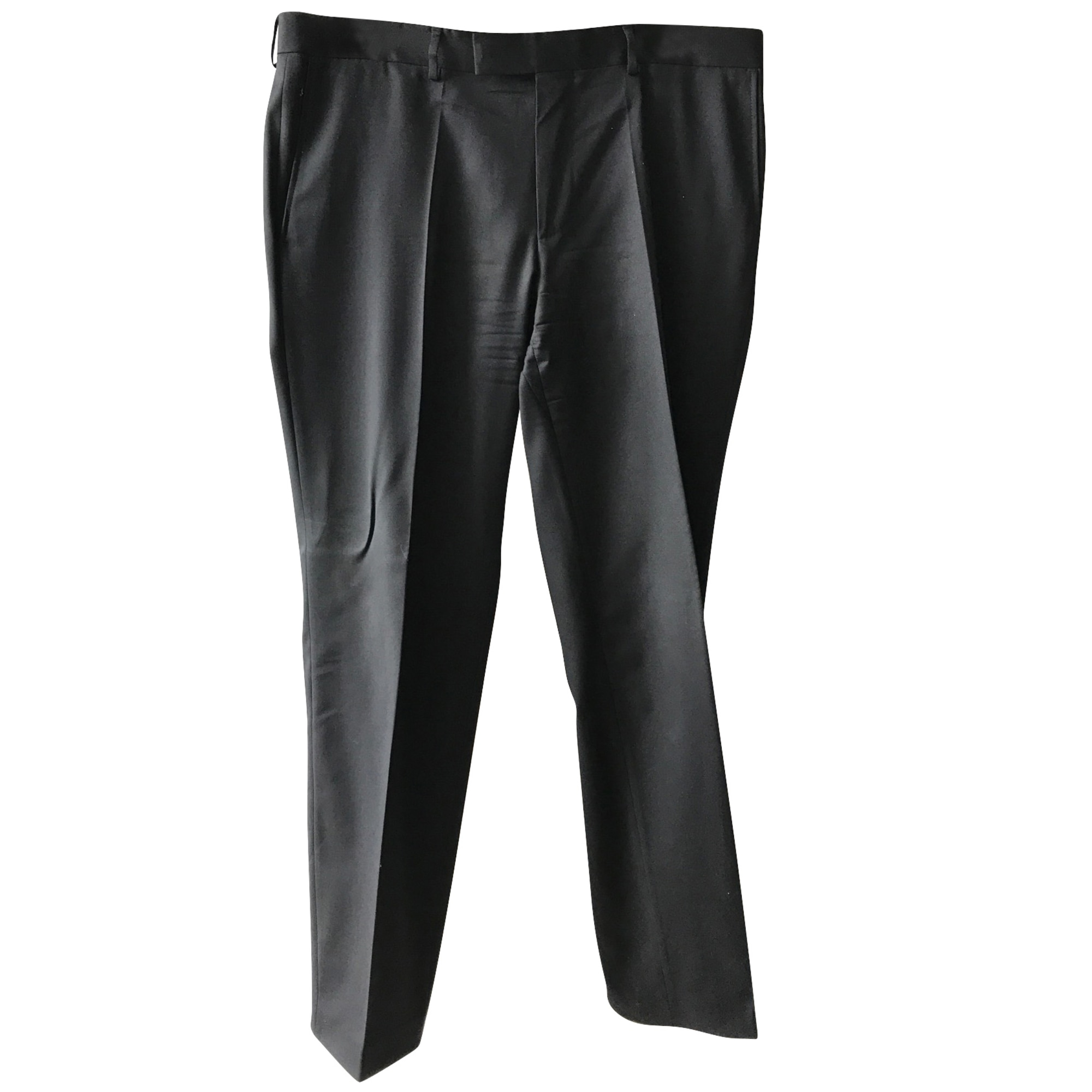 Pantalon de costume HUGO BOSS Noir