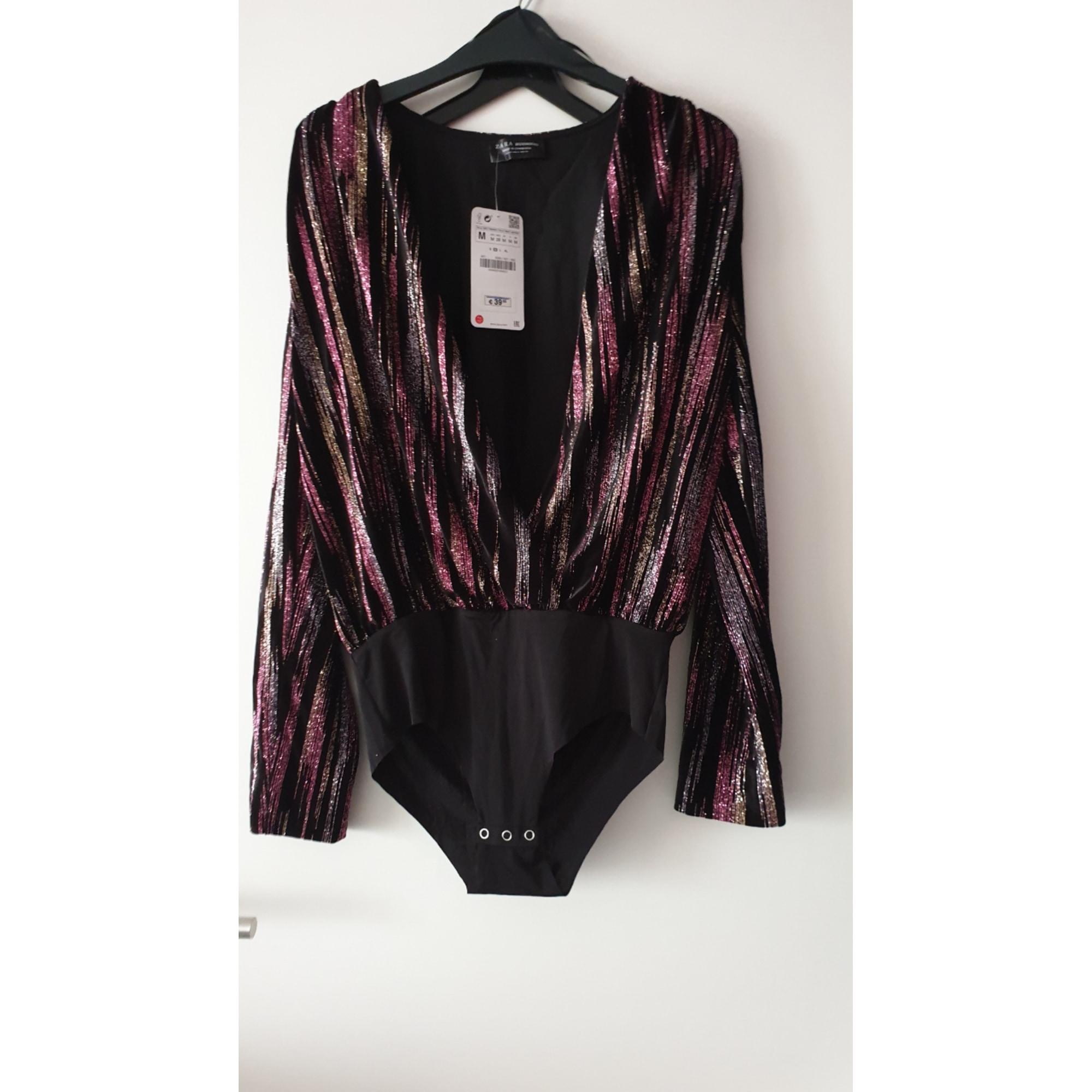 Body ZARA Multicouleur