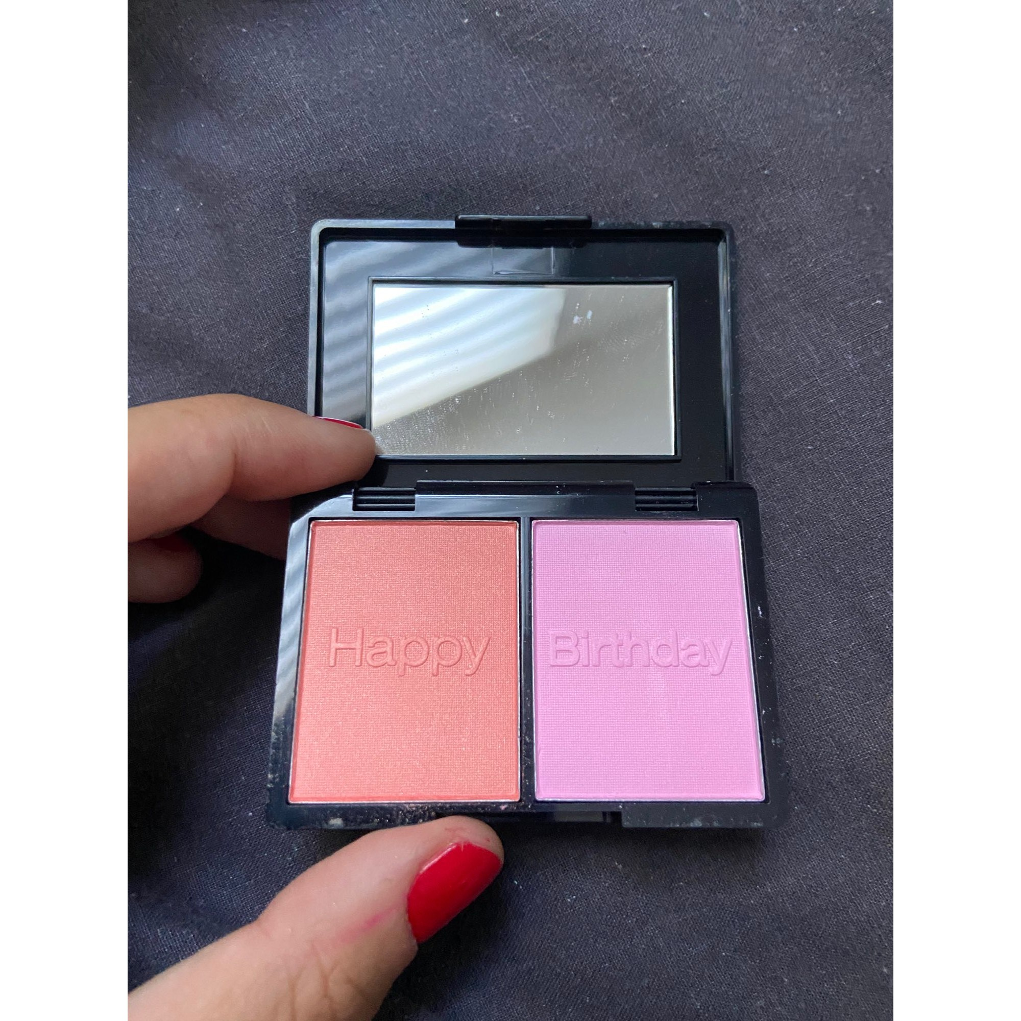 Blush, fard à joues SEPHORA Orange/rose