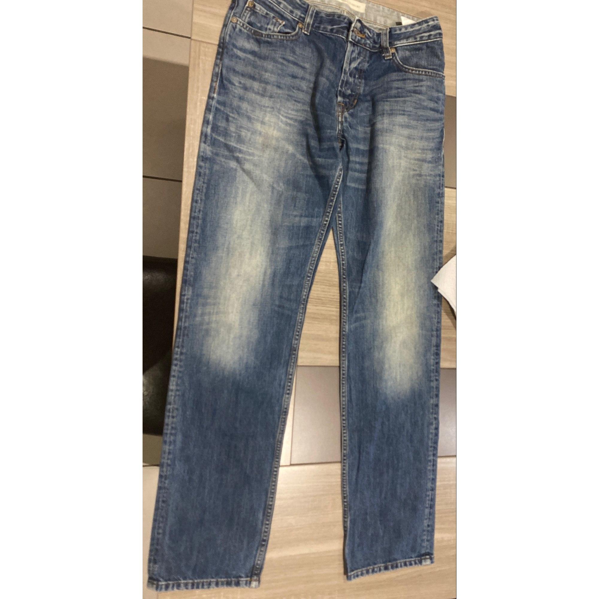 Jeans droit TEDDY SMITH Jean