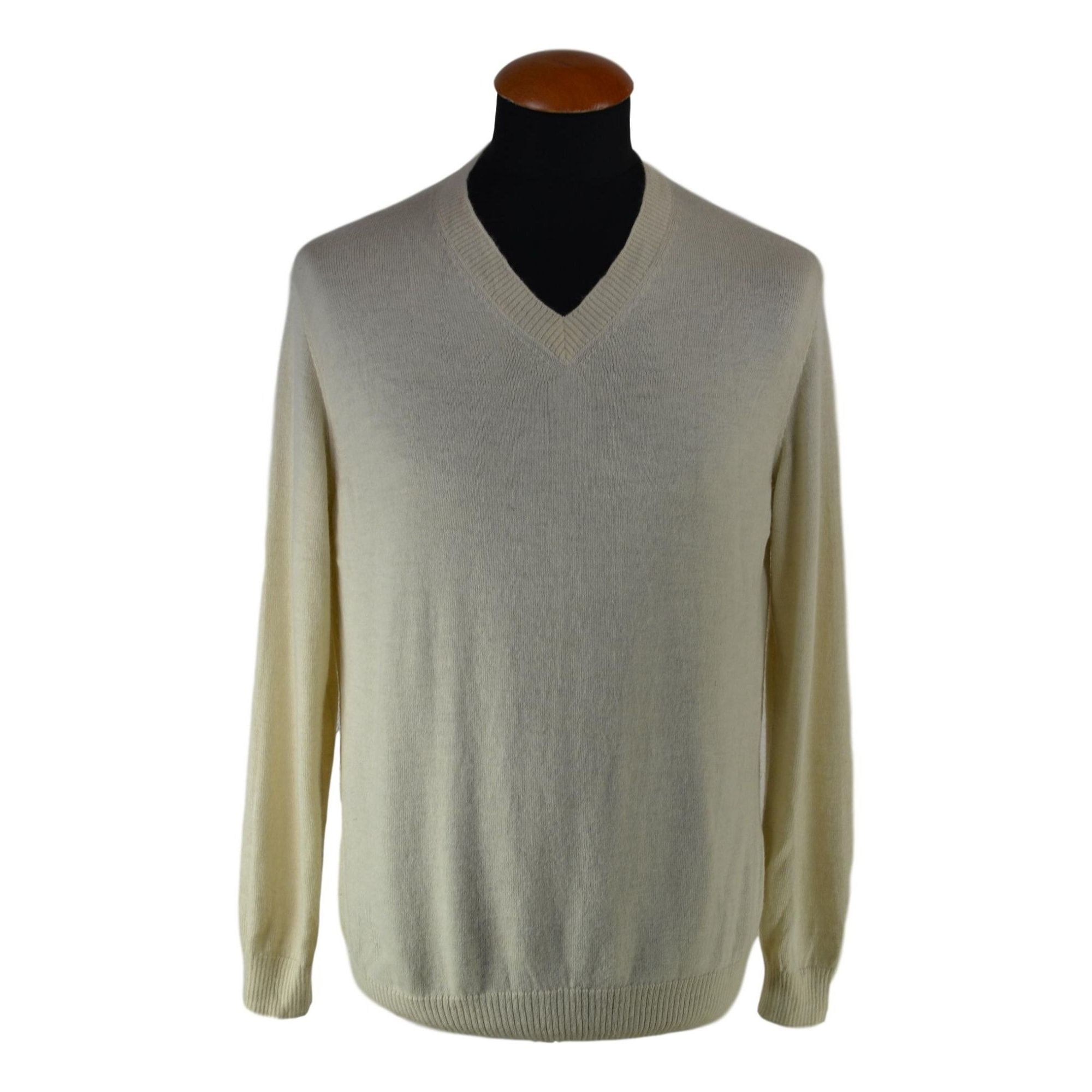 Sweat PERUVIAN CONNECTION Beige, camel