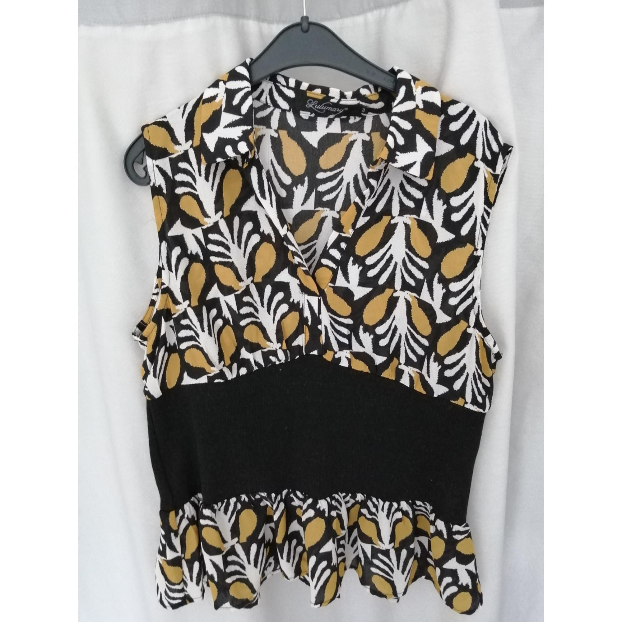 Top, tee-shirt LULUMARY Multicouleur