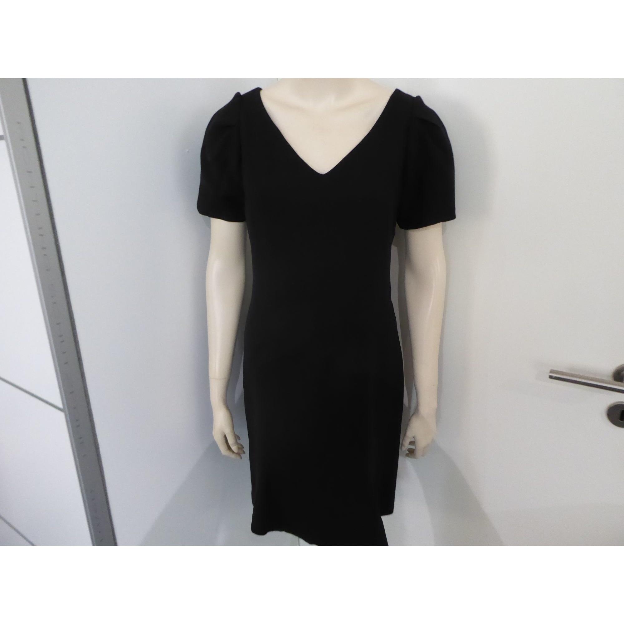 Robe mi-longue MARELLA Noir