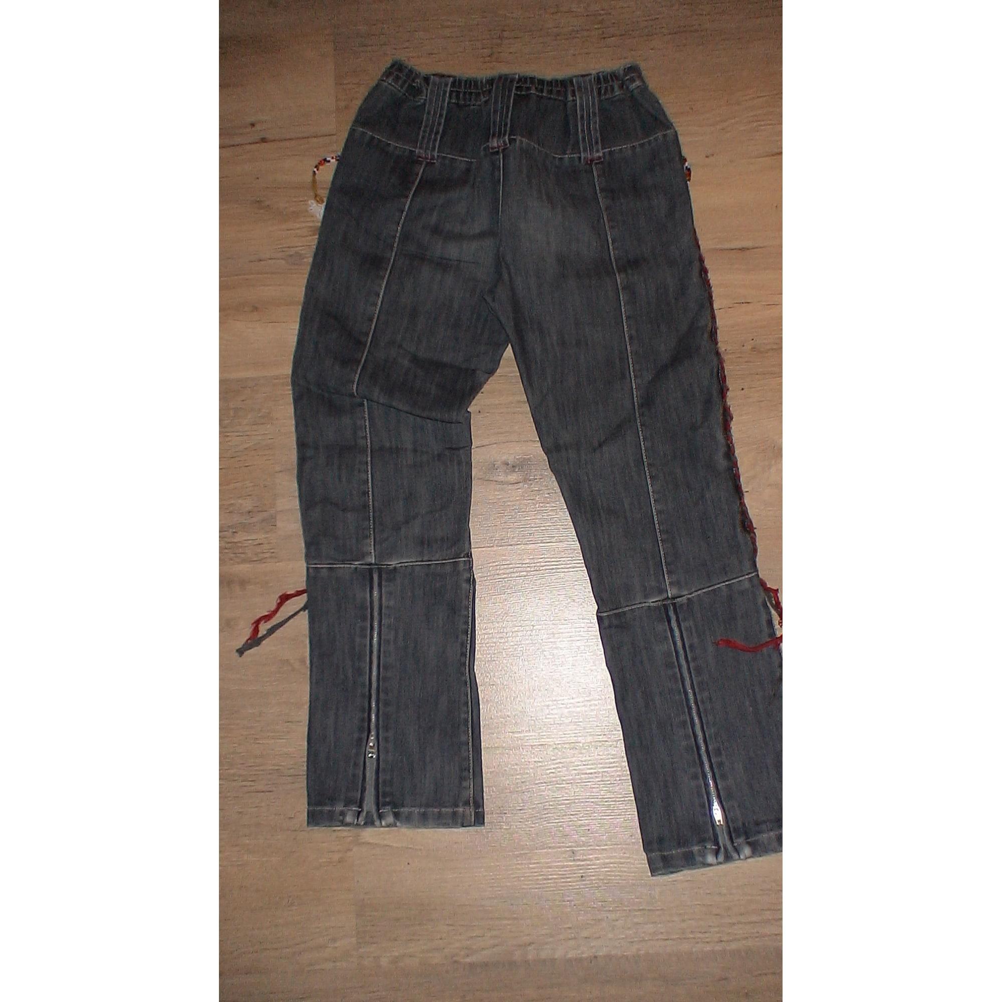 Pantalon ELIANE ET LENA Bleu, bleu marine, bleu turquoise