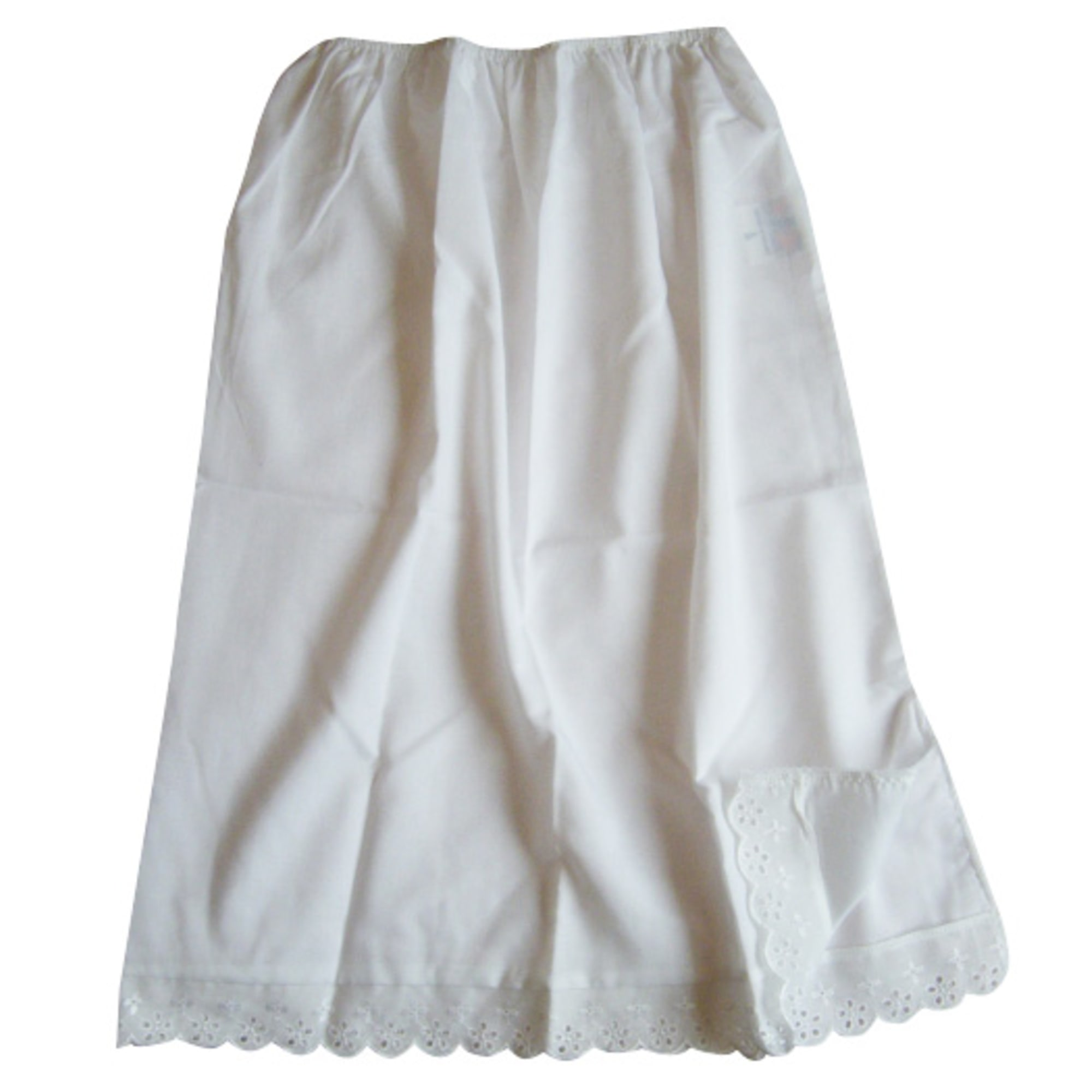 Accessoire de mariage PAS VU PAS PRIS Blanc, blanc cassé, écru