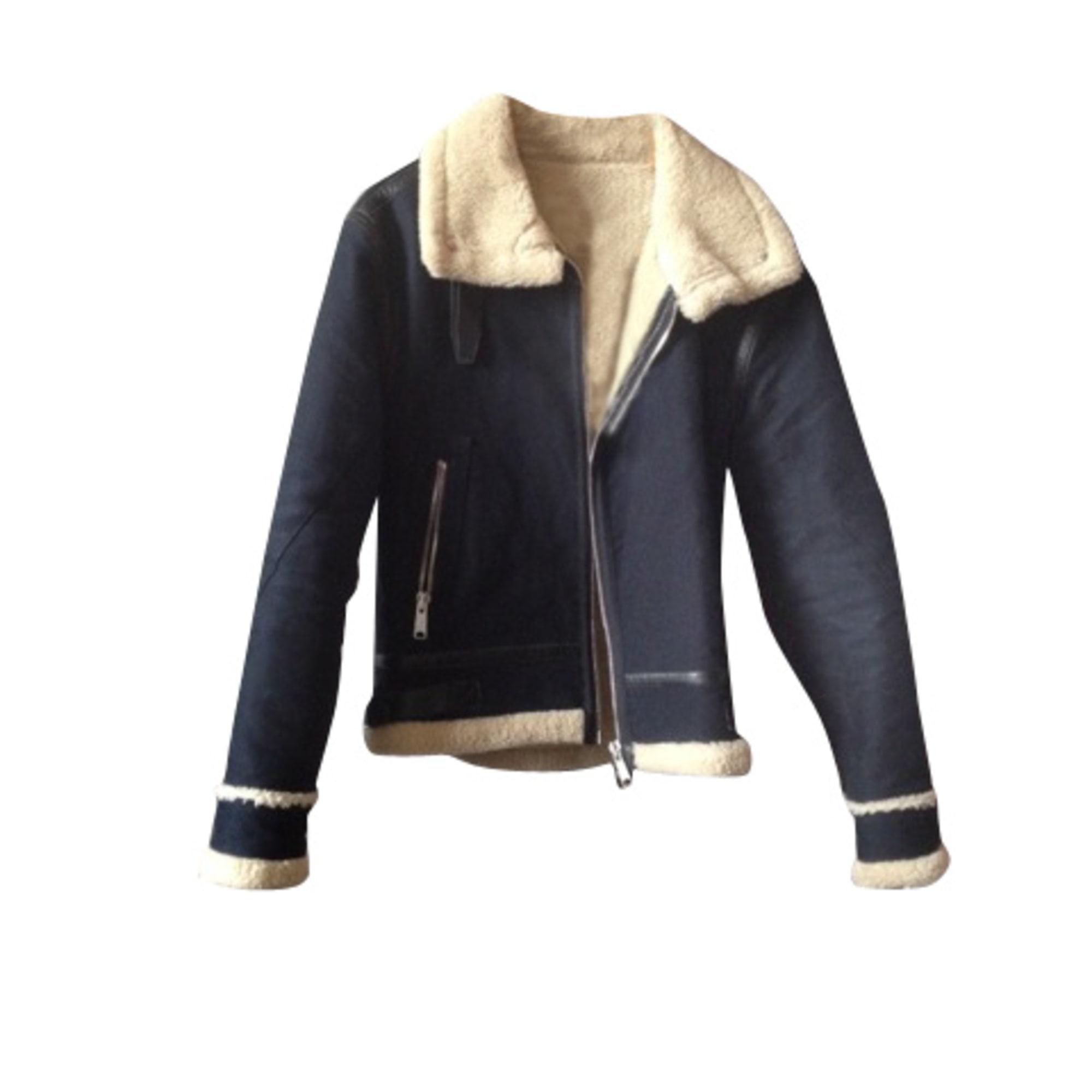 Manteaux et vestes Sandro pour homme | eBay
