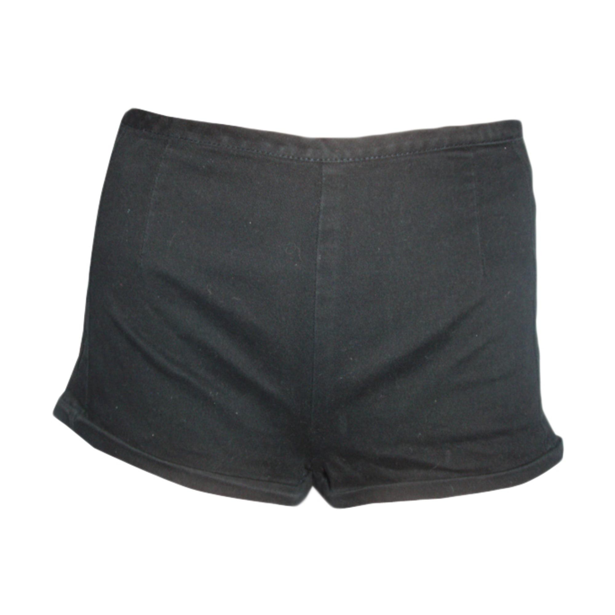 Short PULL & BEAR Noir