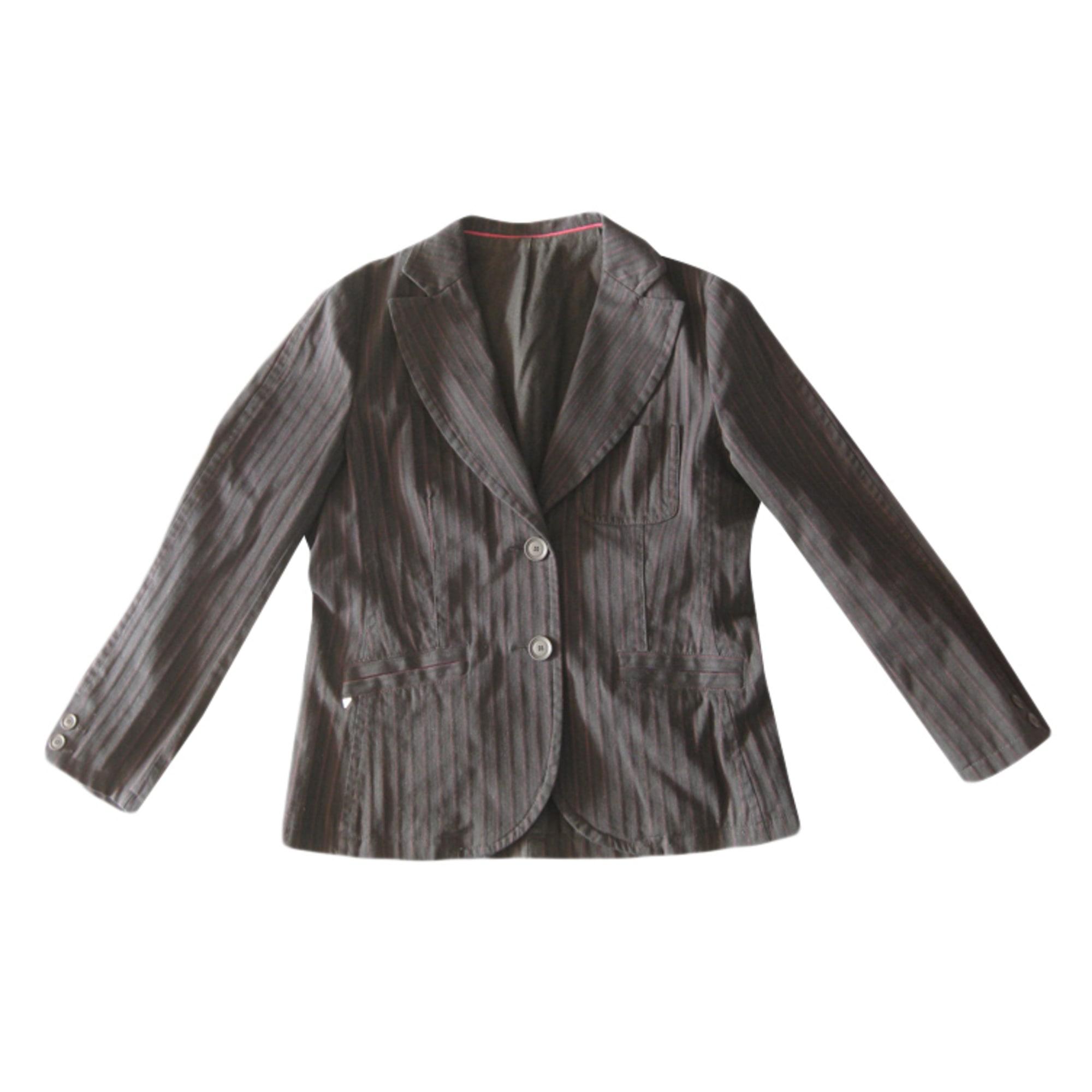 Blazer, veste tailleur NEW MAN Noir